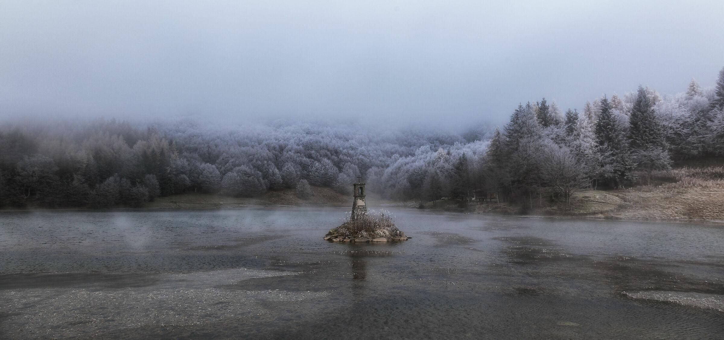Our Lady of Lake Calamone...