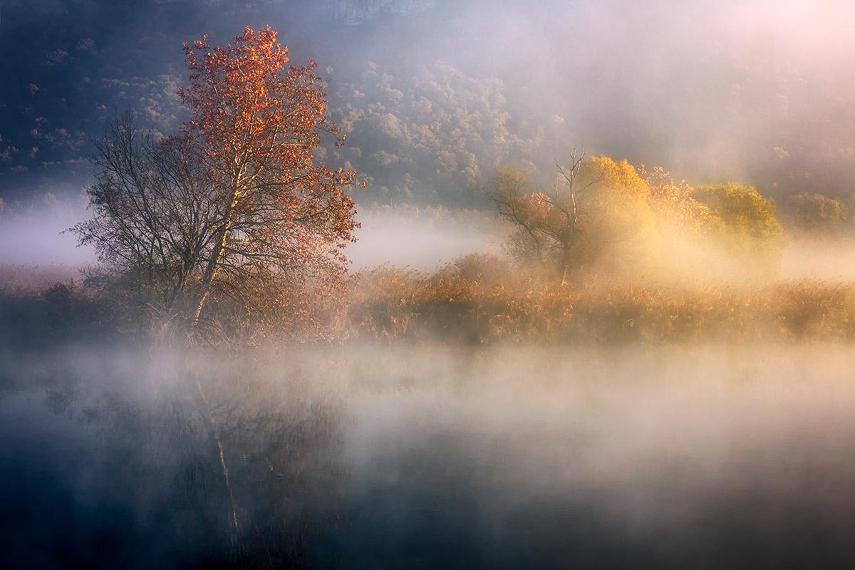 The Autumn of the Adda...