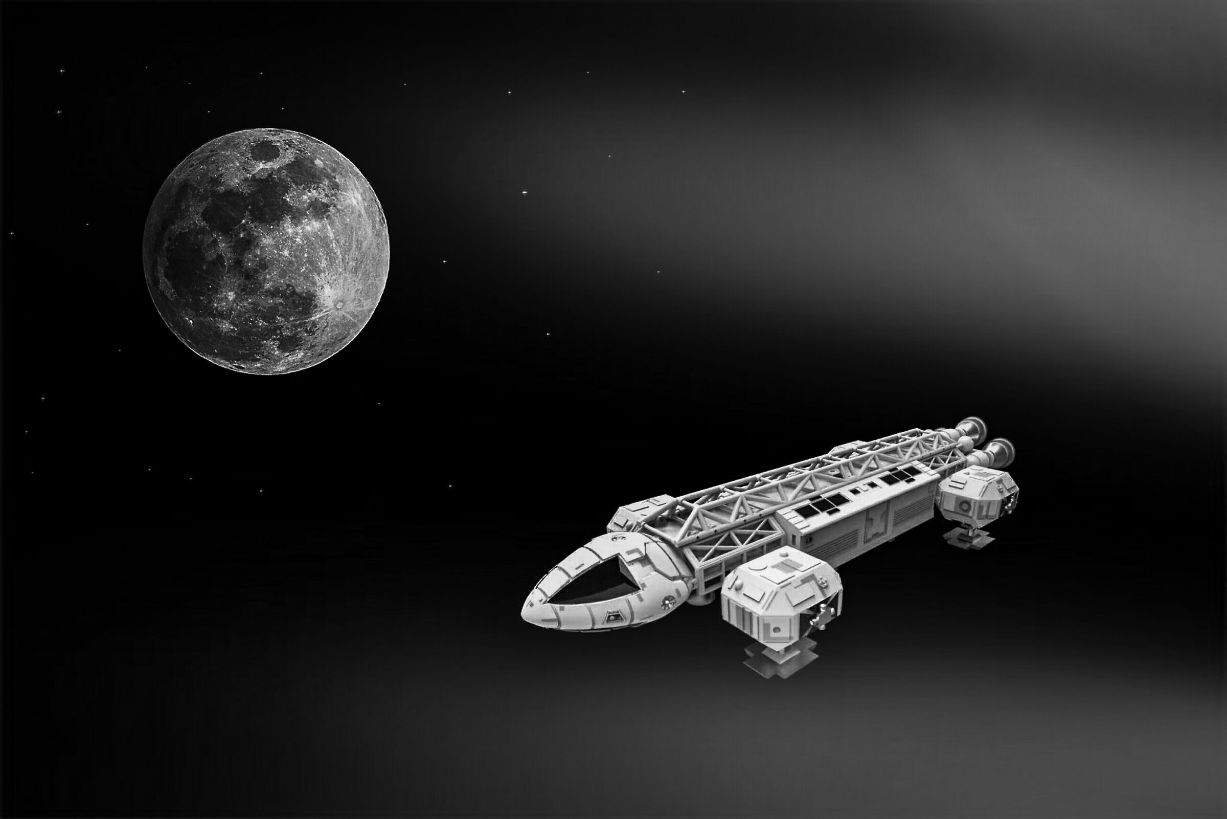 Space 1999...