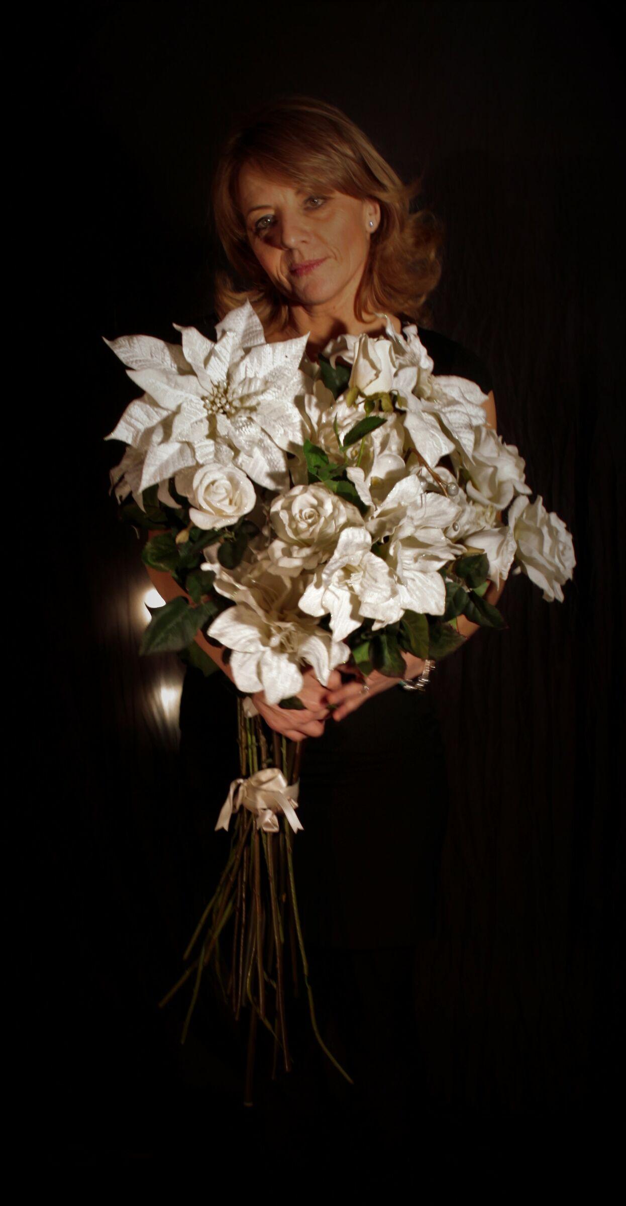 Il mazzo di fiori 2...