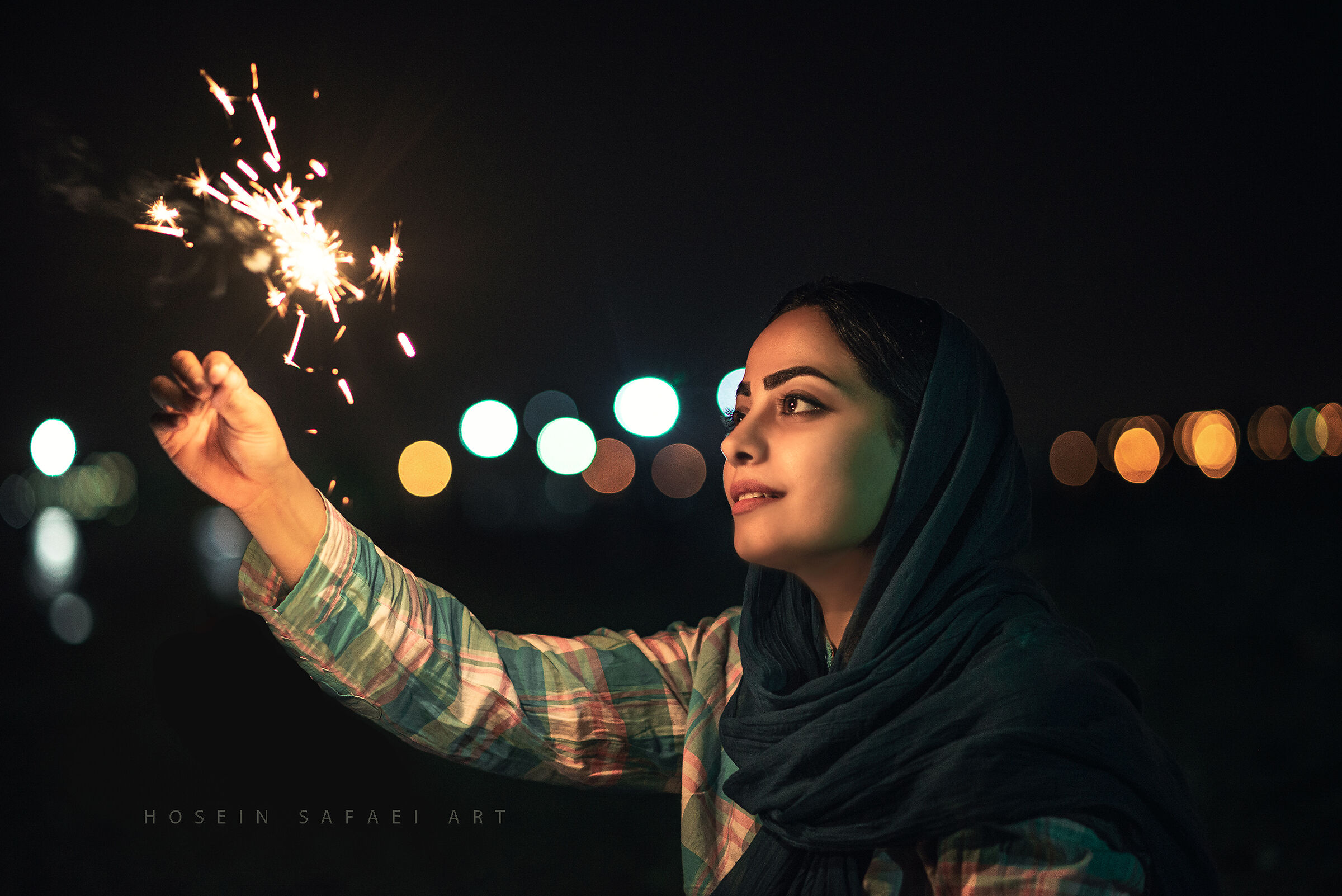 night photography...
