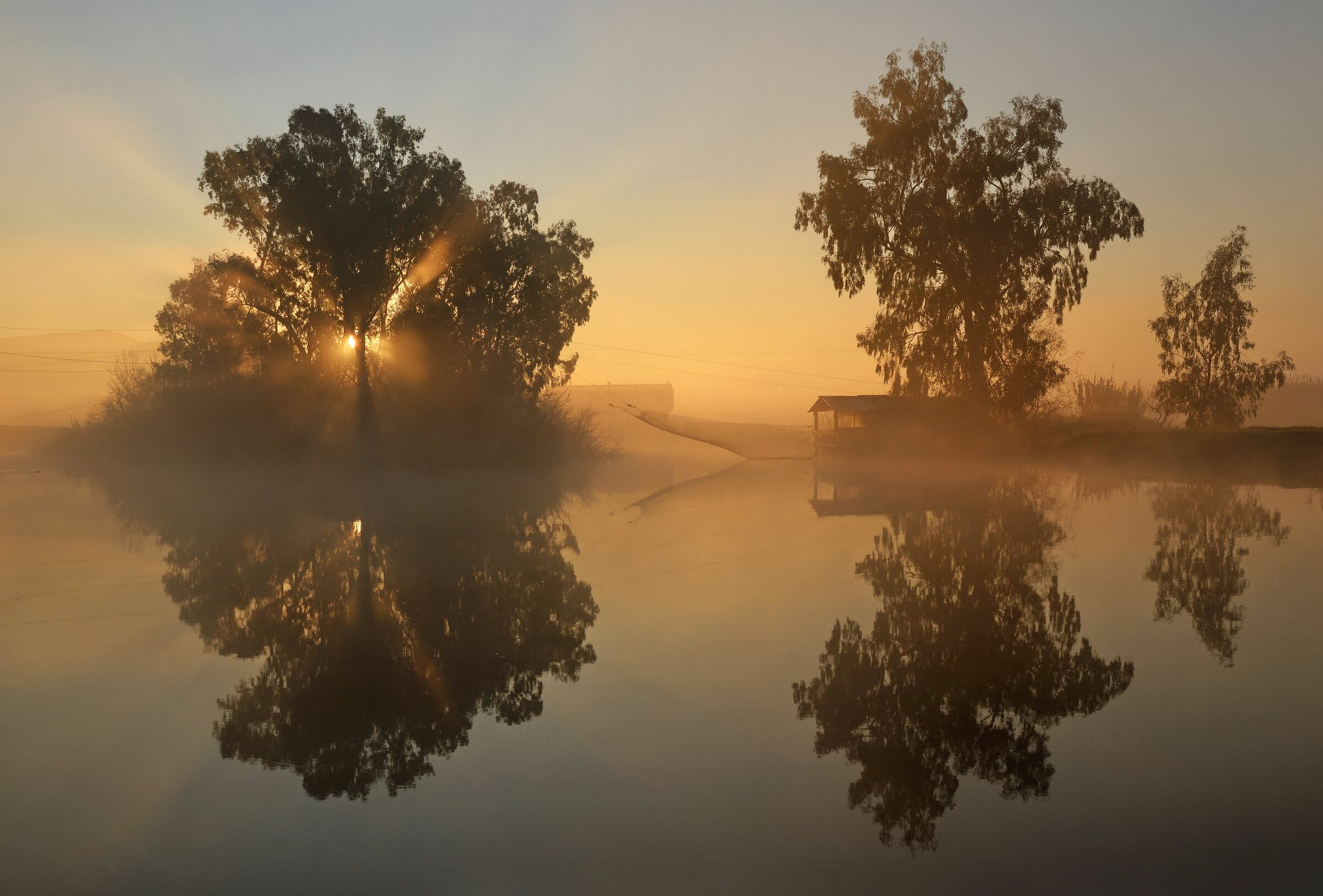light & reflections...