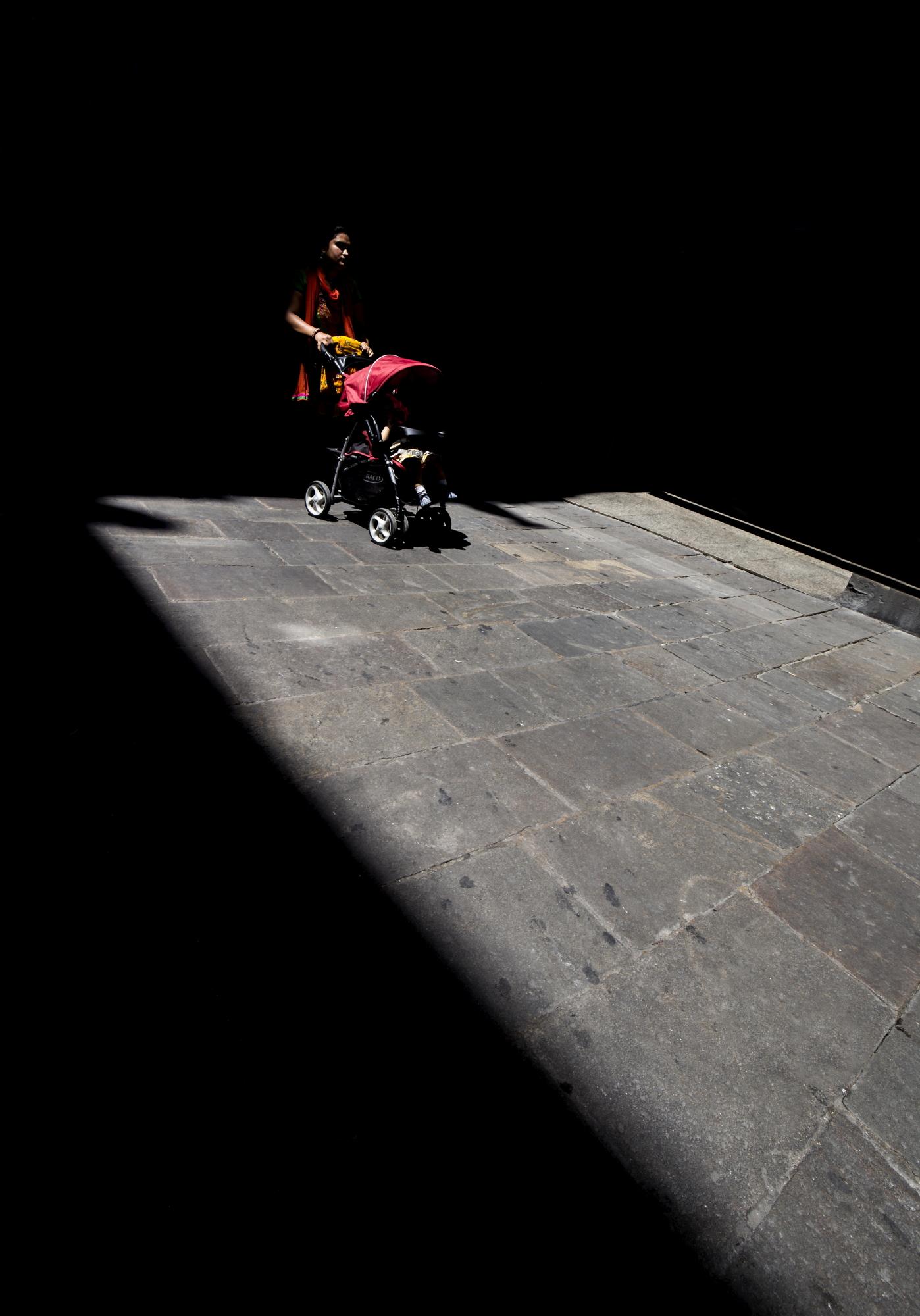 life. A downhill ascent (Fulvio Fiori)...