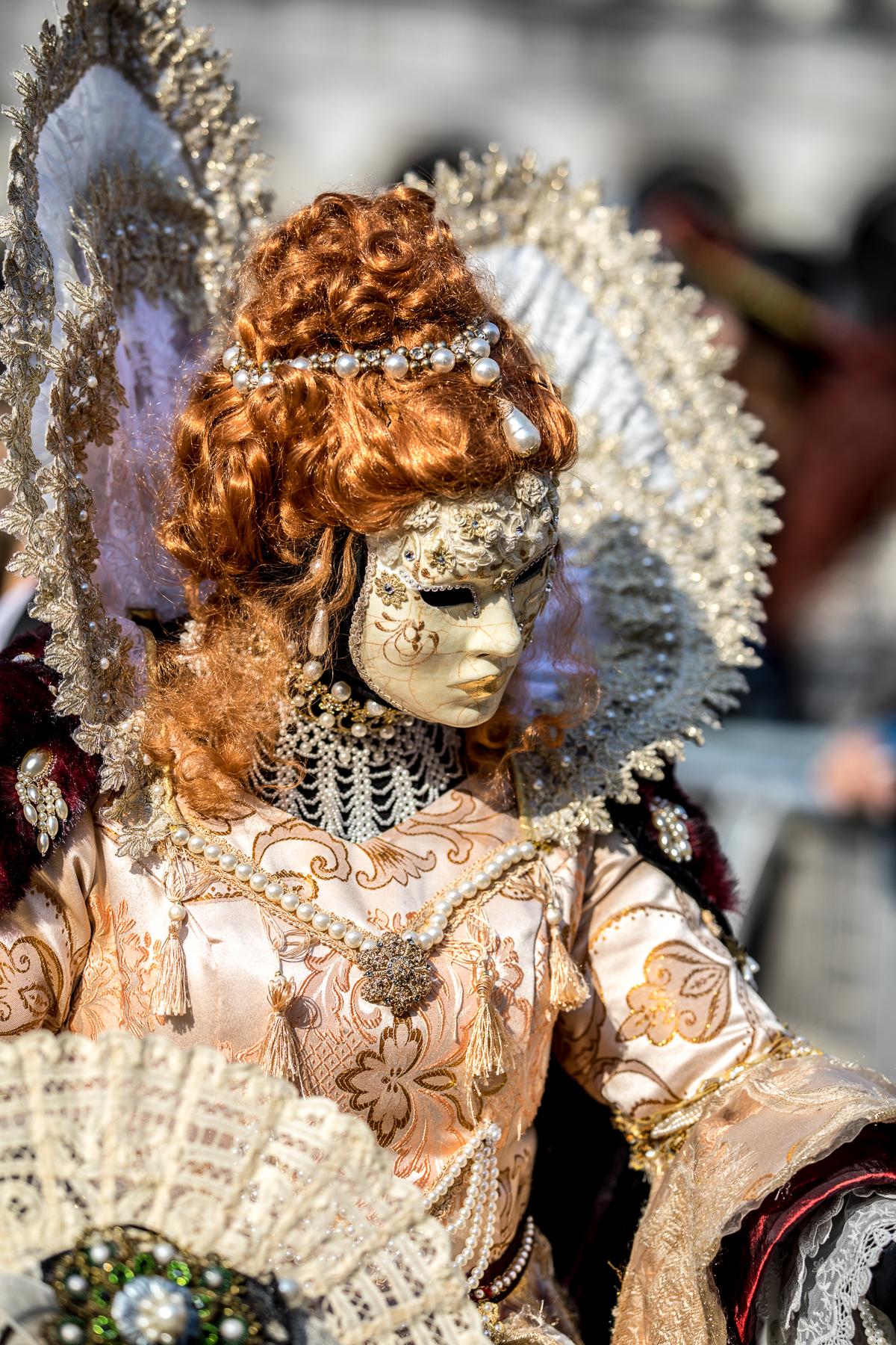 Carnival of Venice 2019...