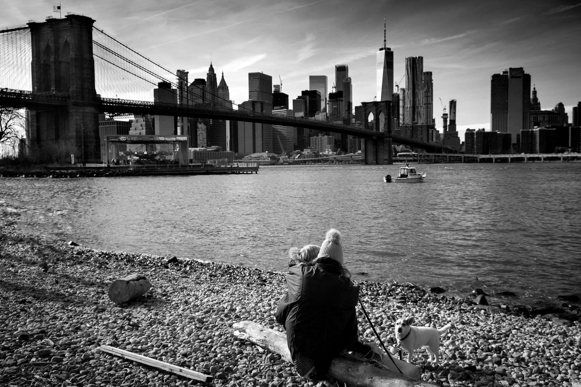 Brooklyn...
