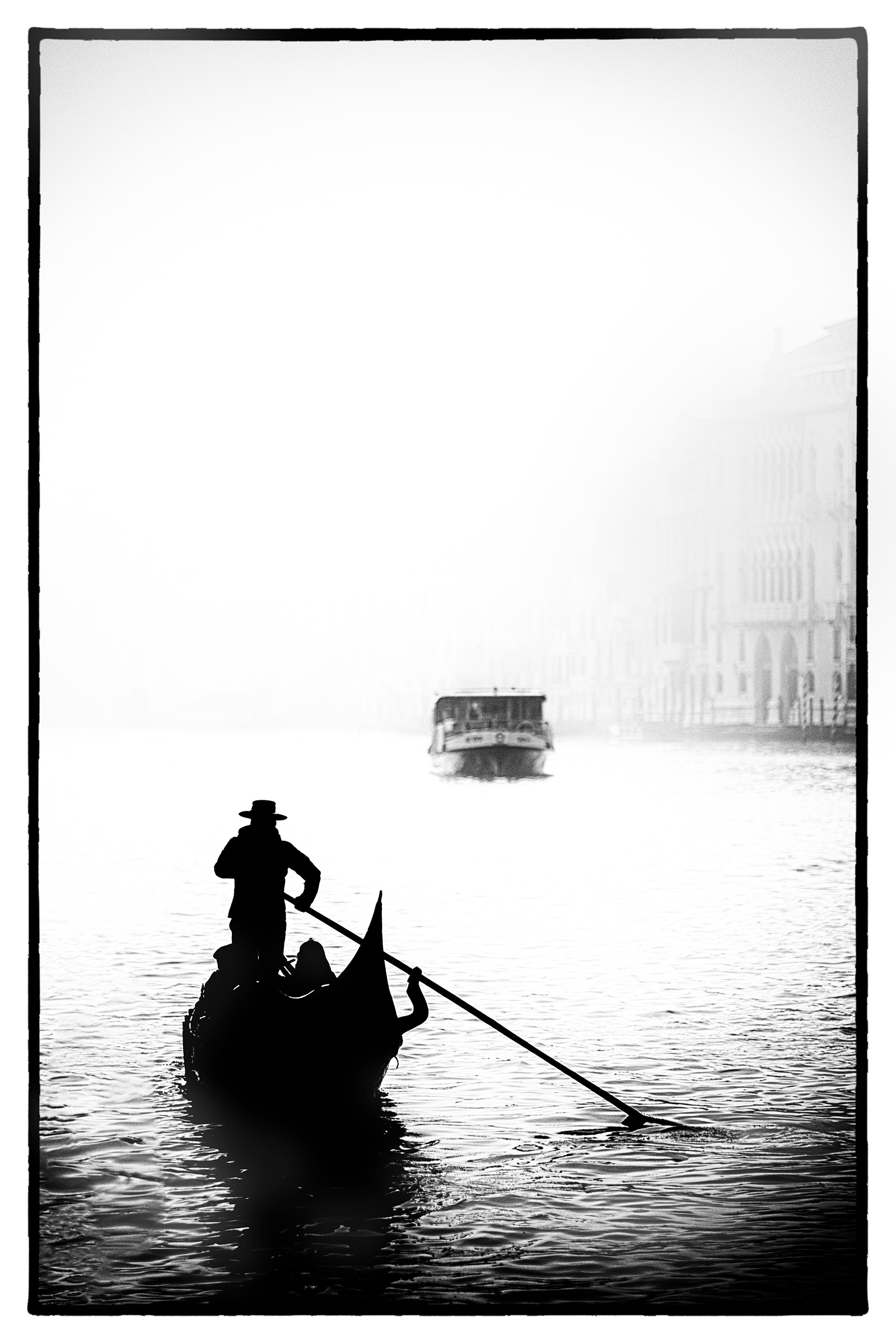 Venice: the Essence...