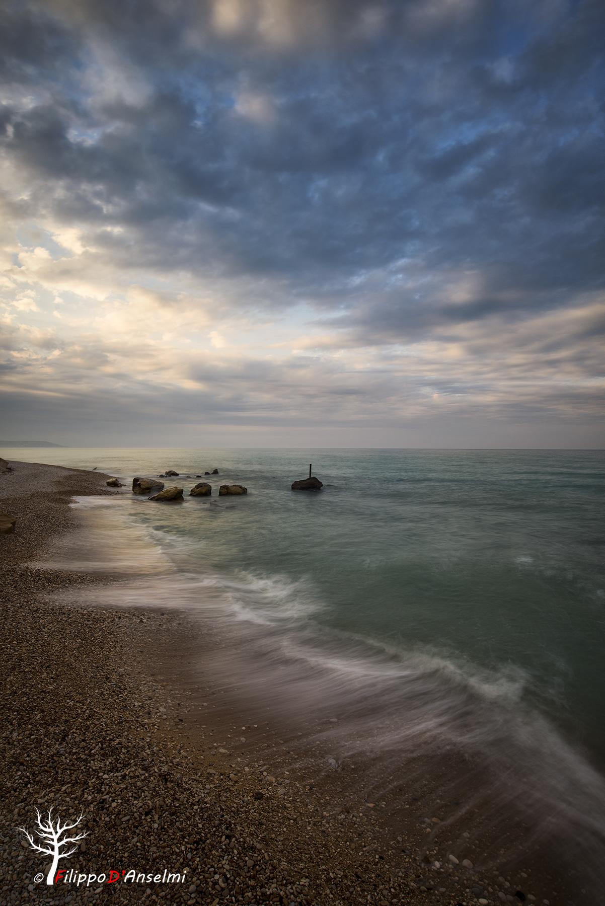 Adriatic Sunset...