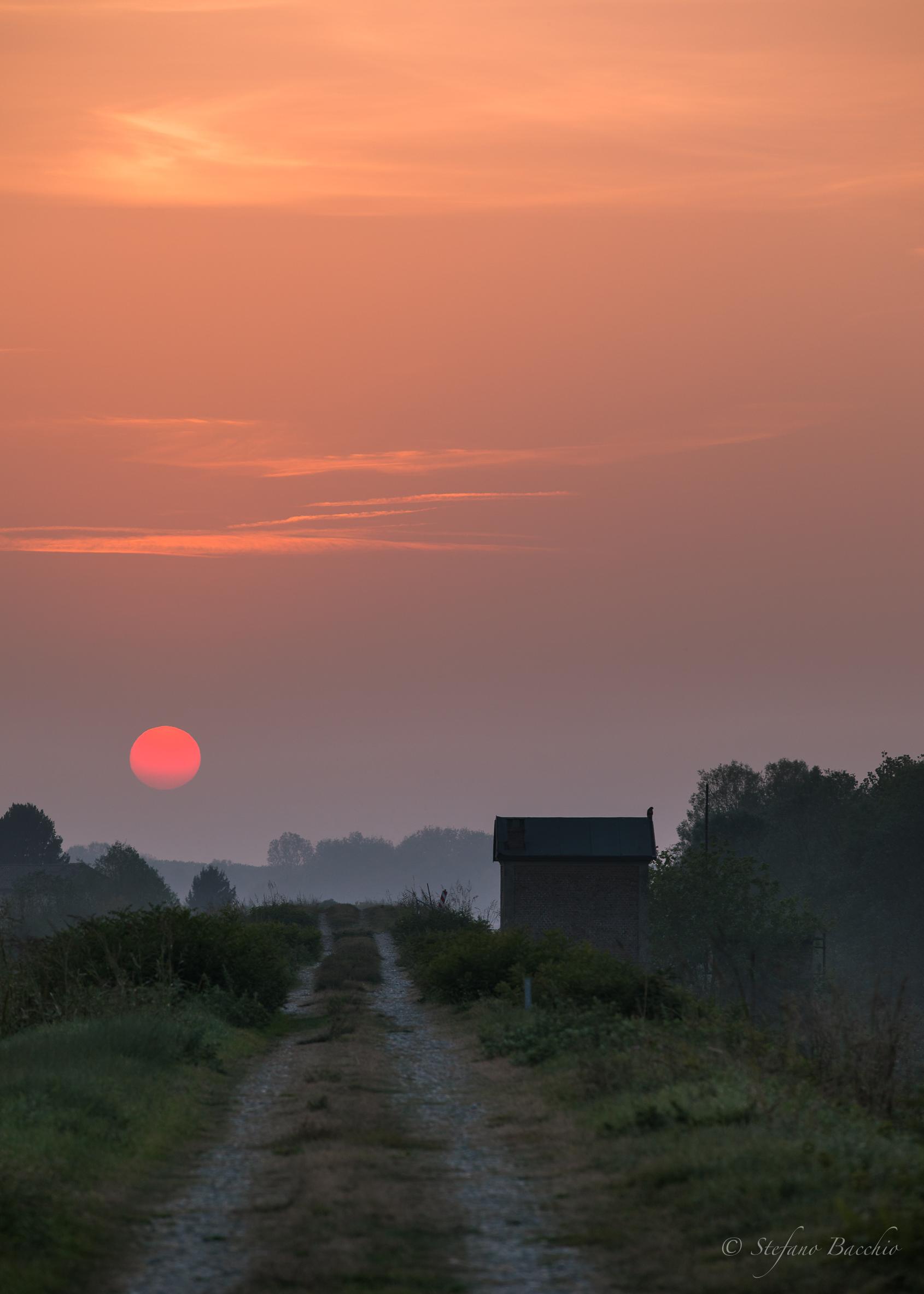 #tramontipadani #...