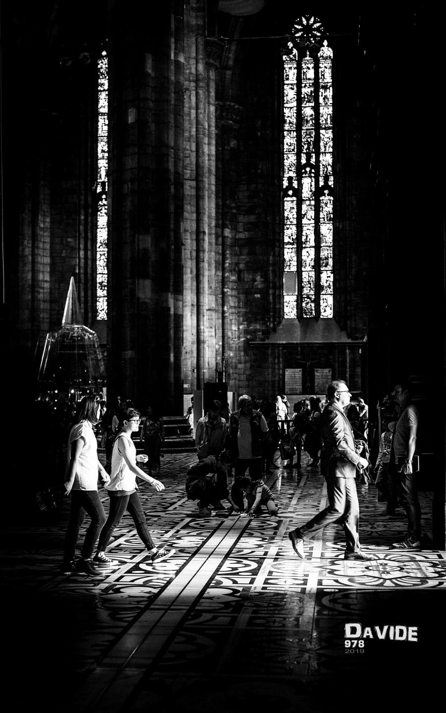 Duomo di Milano...