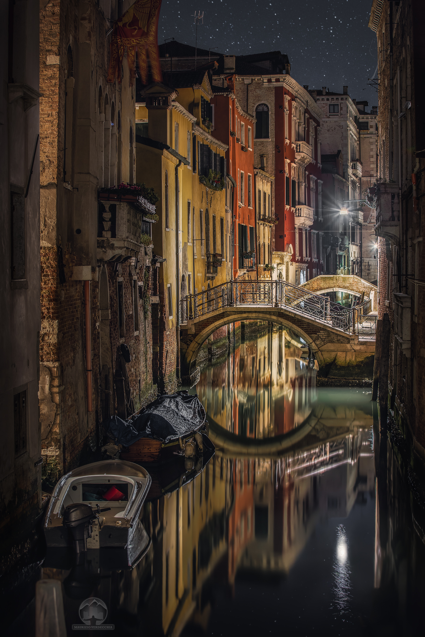 Venice in Love 3...