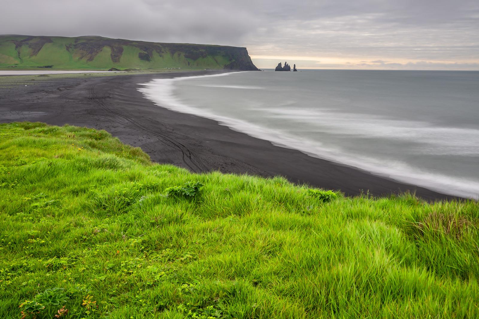 Reynisfjara Islanda...