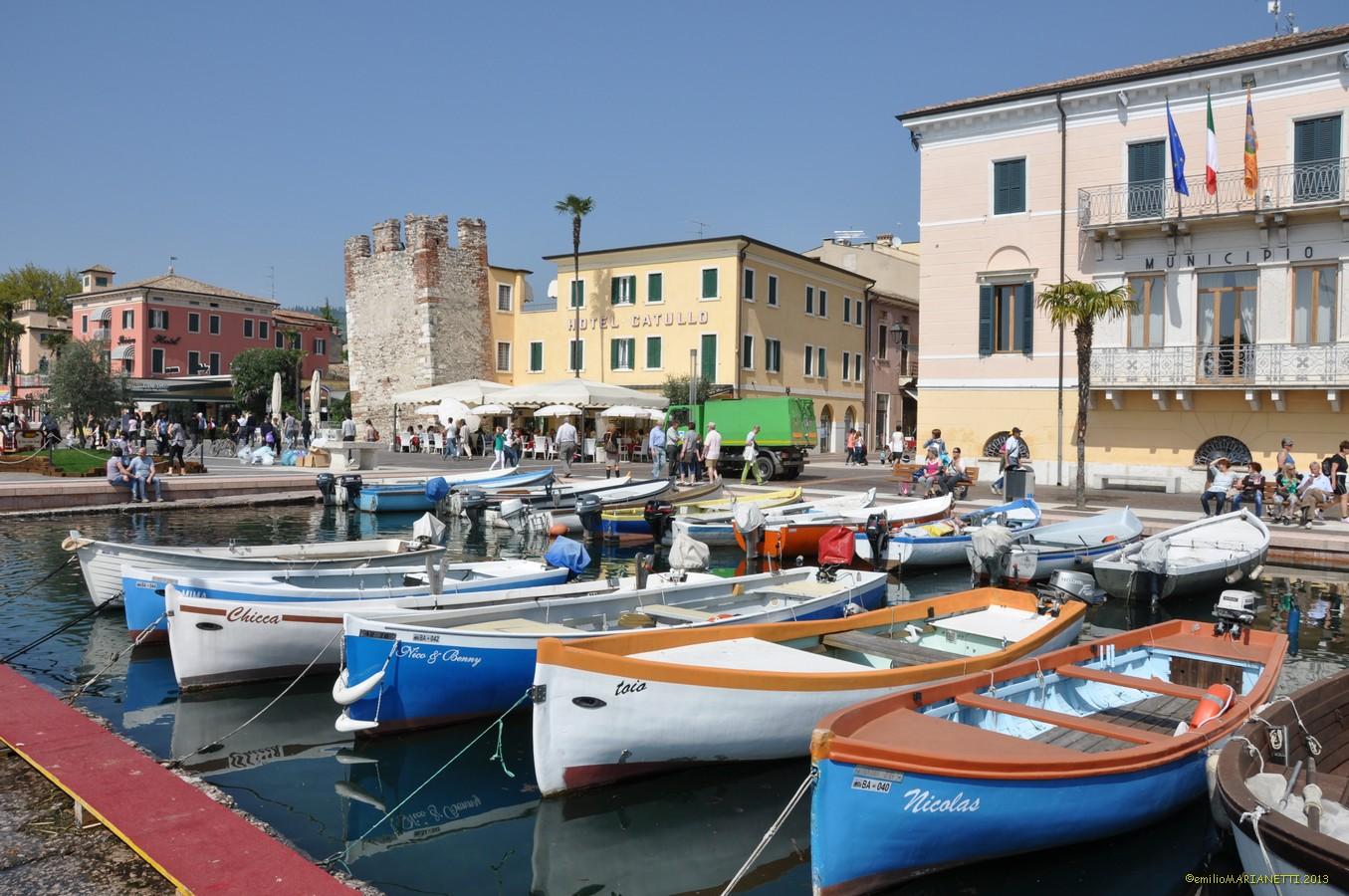 Bardolino-Lake Garda...