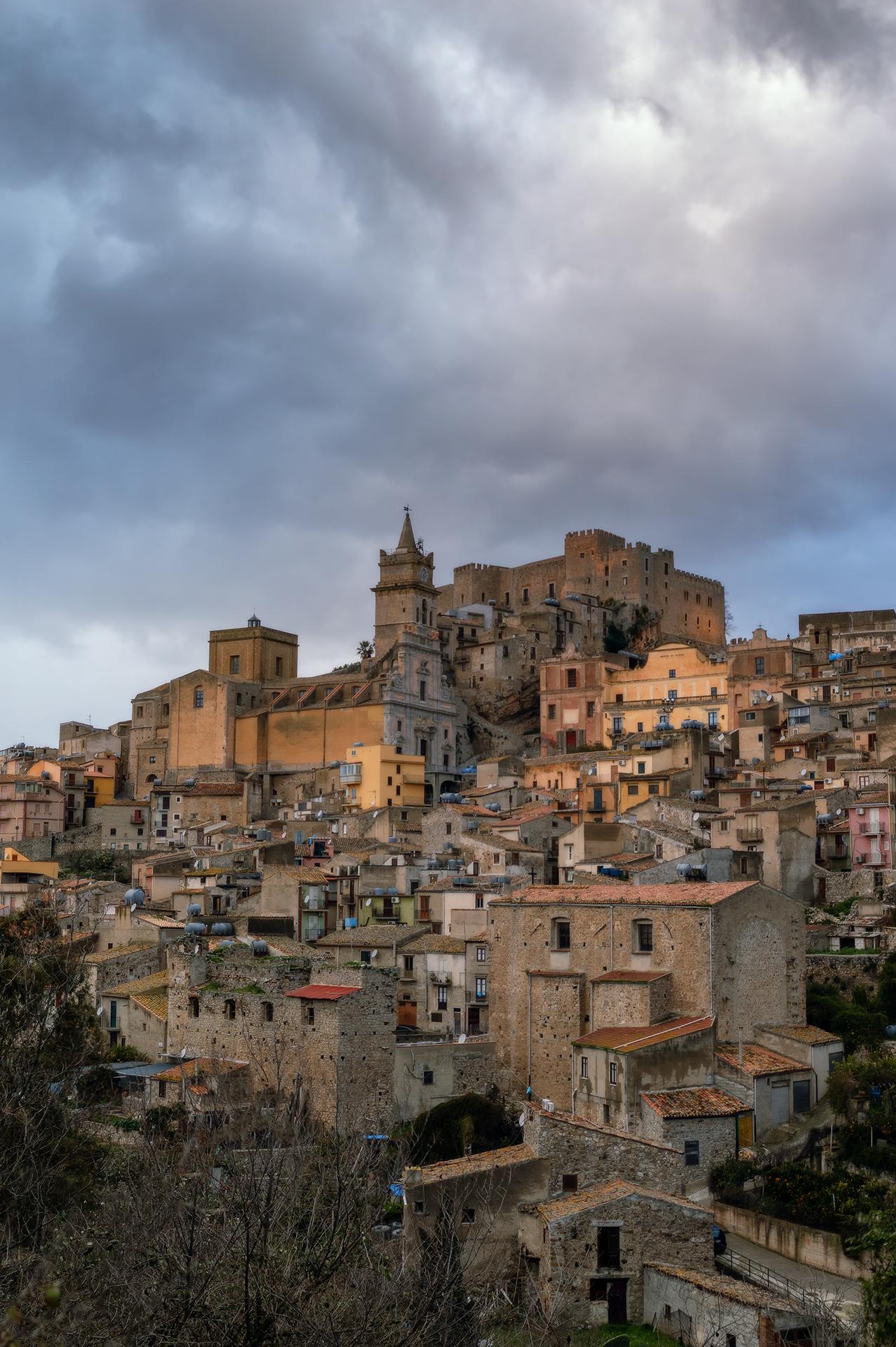 Corners of Sicily...