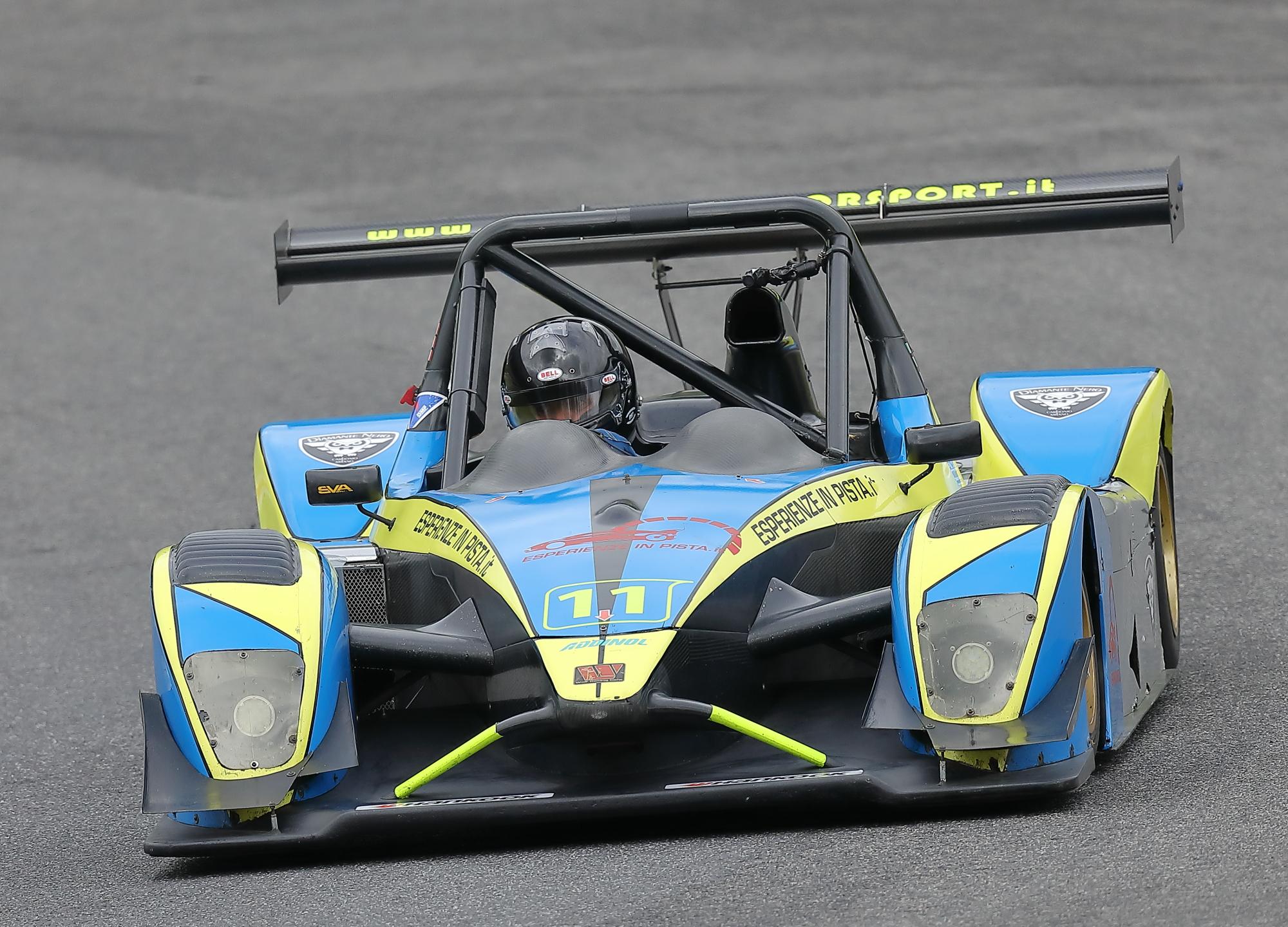 Mugello - 12/04/2019 - Peroni Race...