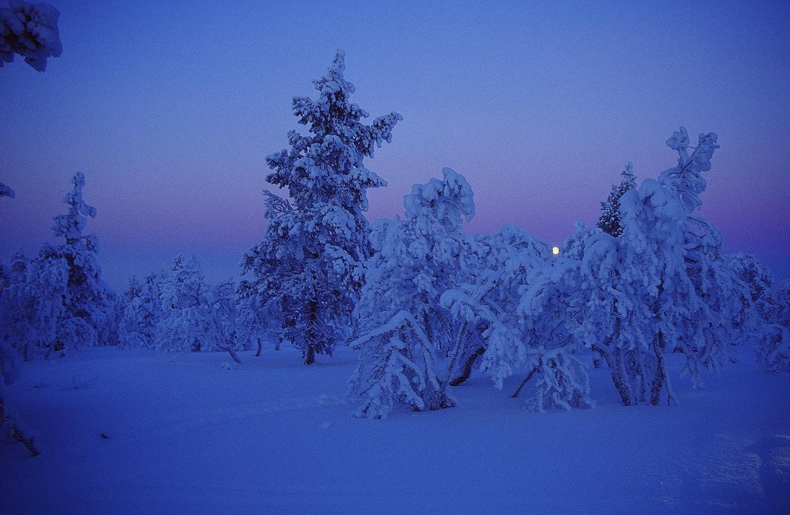 Lapponia finlandese...