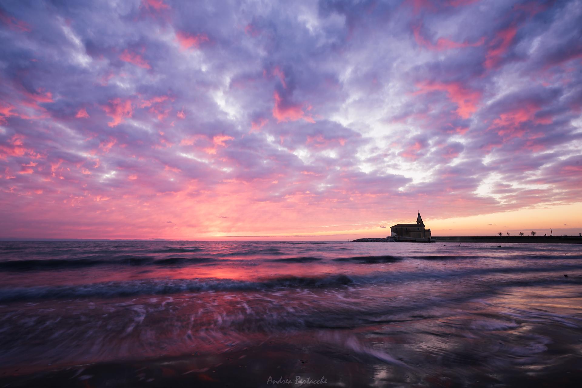 Magic Sunrise...