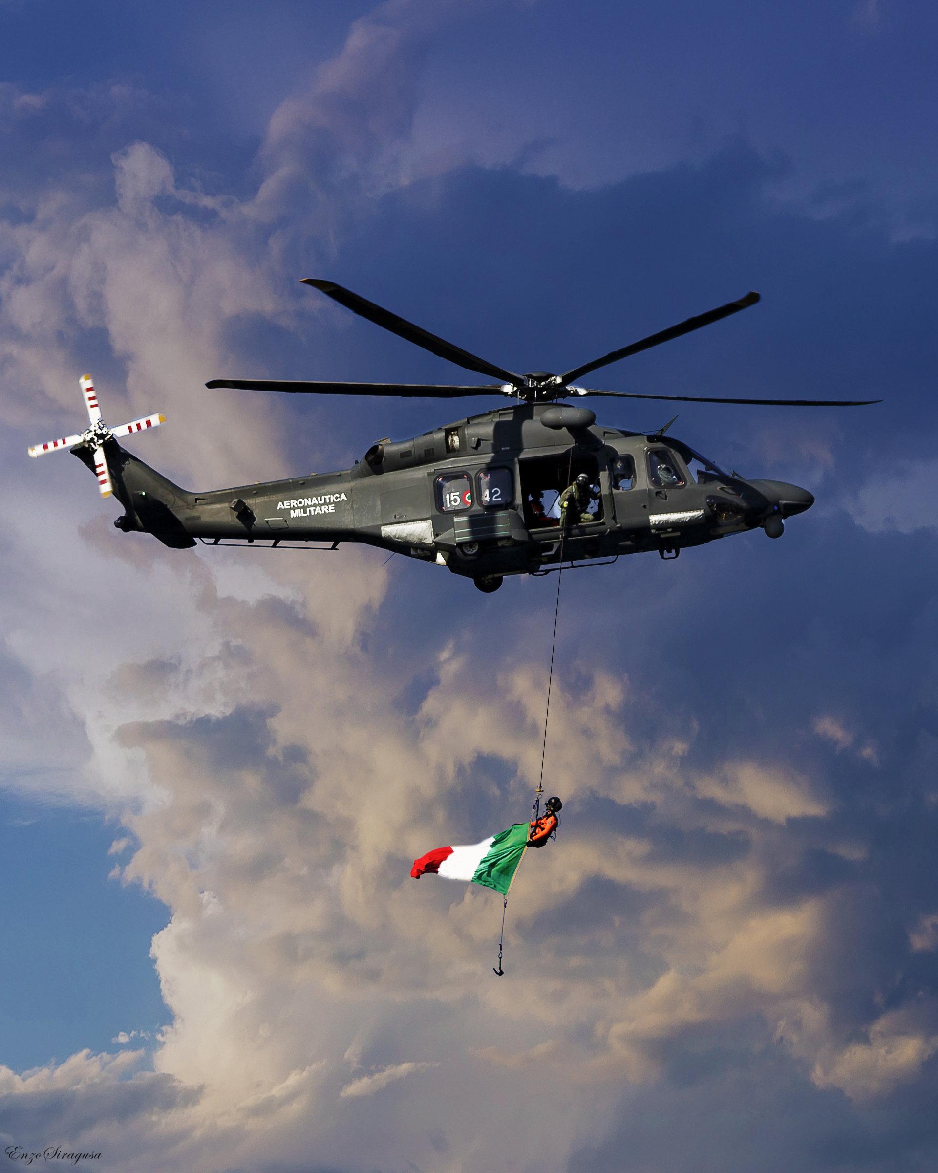 Long Live Italy...