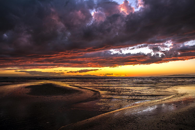 Gulf of Follonica....
