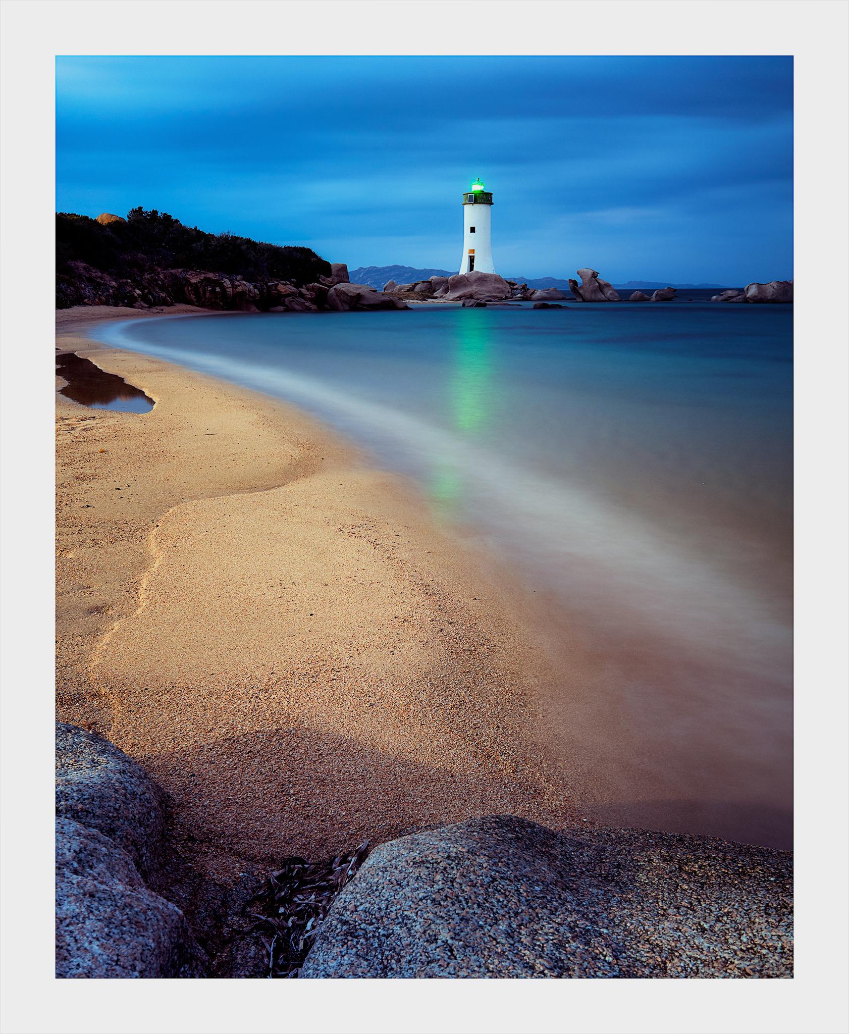 Punta Lighthouse Palau 1...