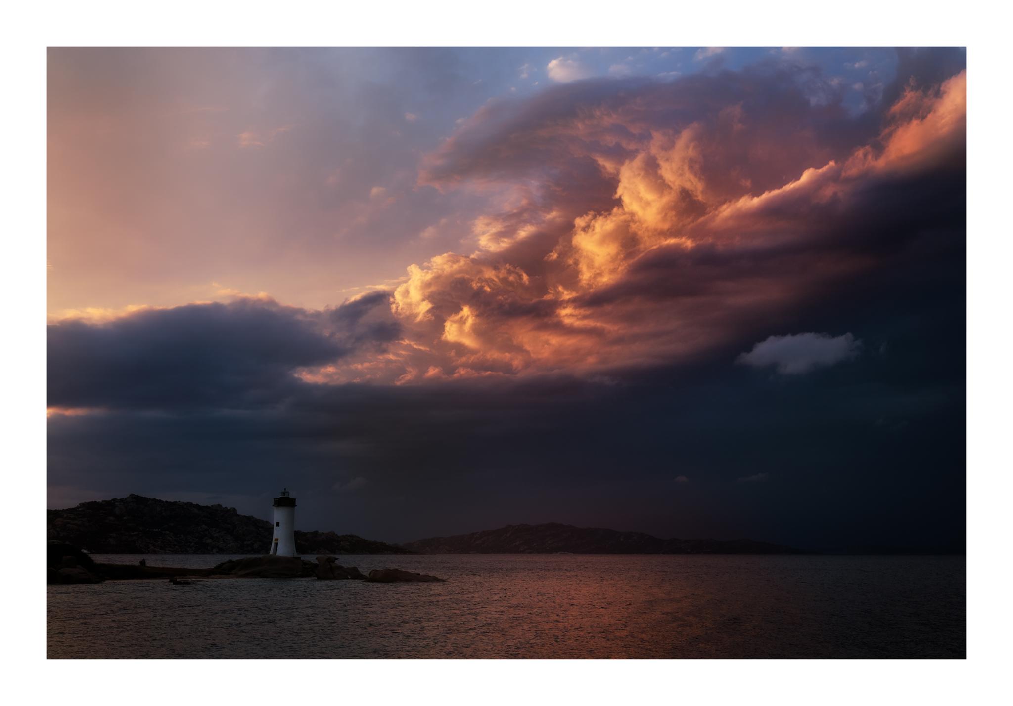 Punta Lighthouse Palau 2...