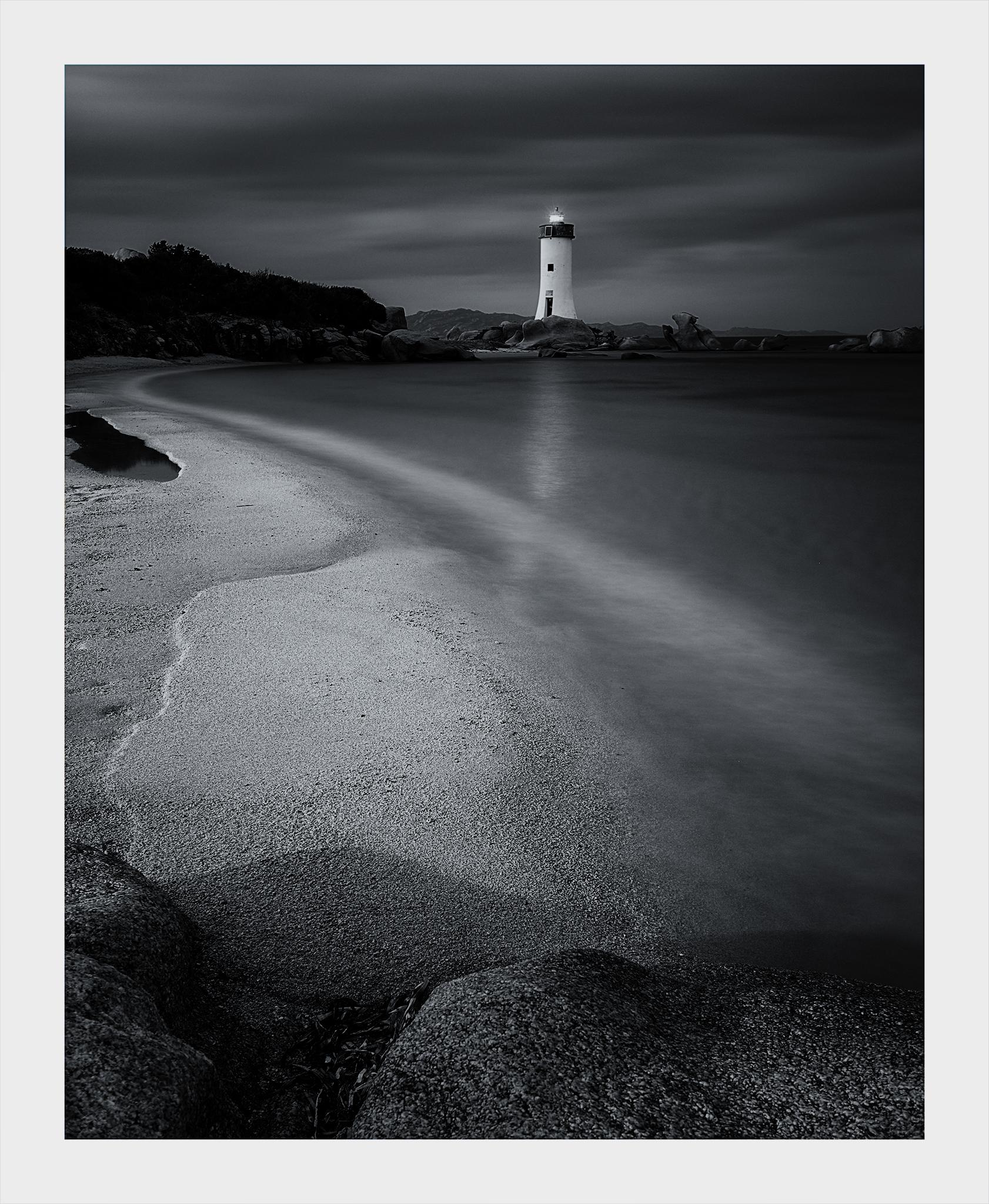 Punta Lighthouse Palau BN...