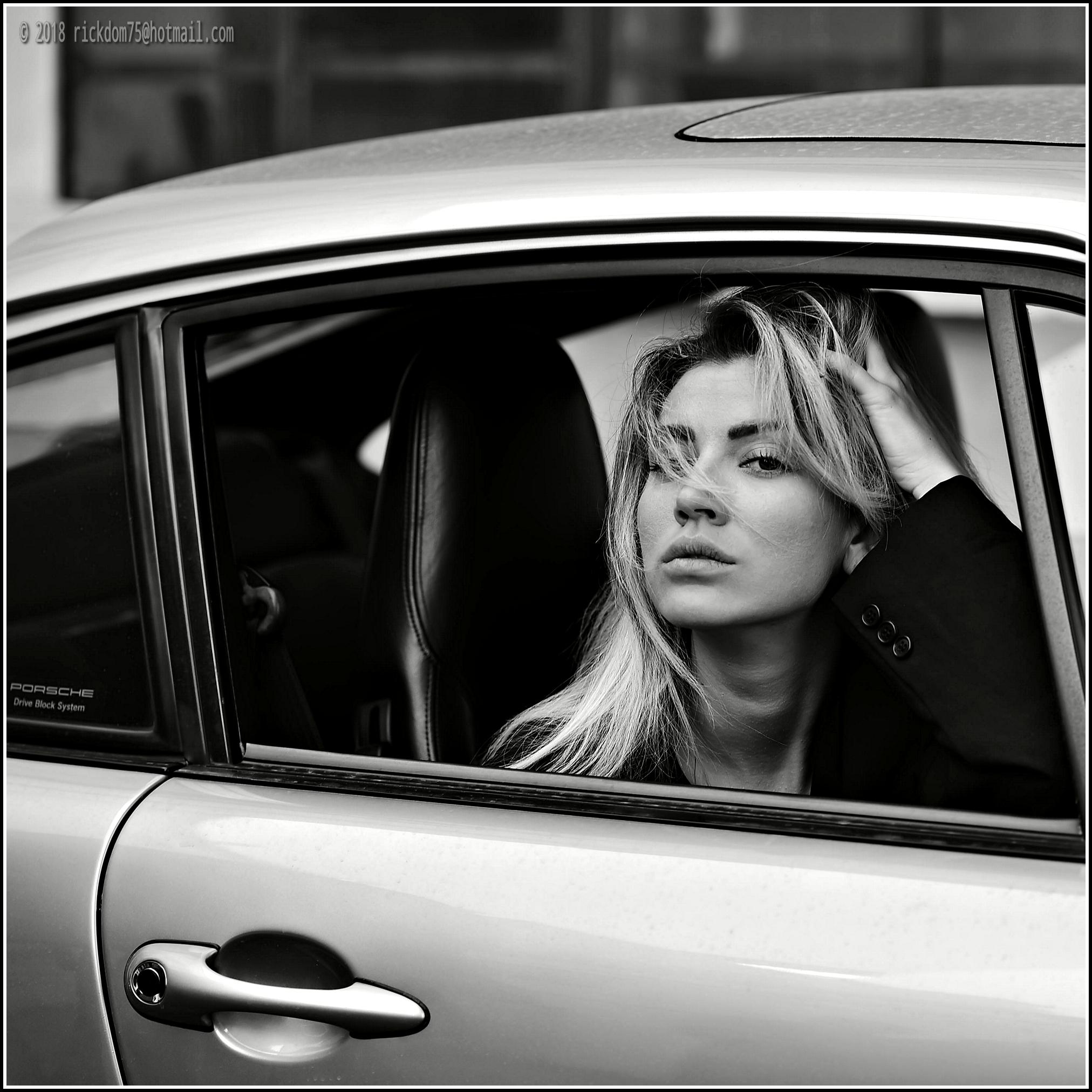 Porsche Lover...