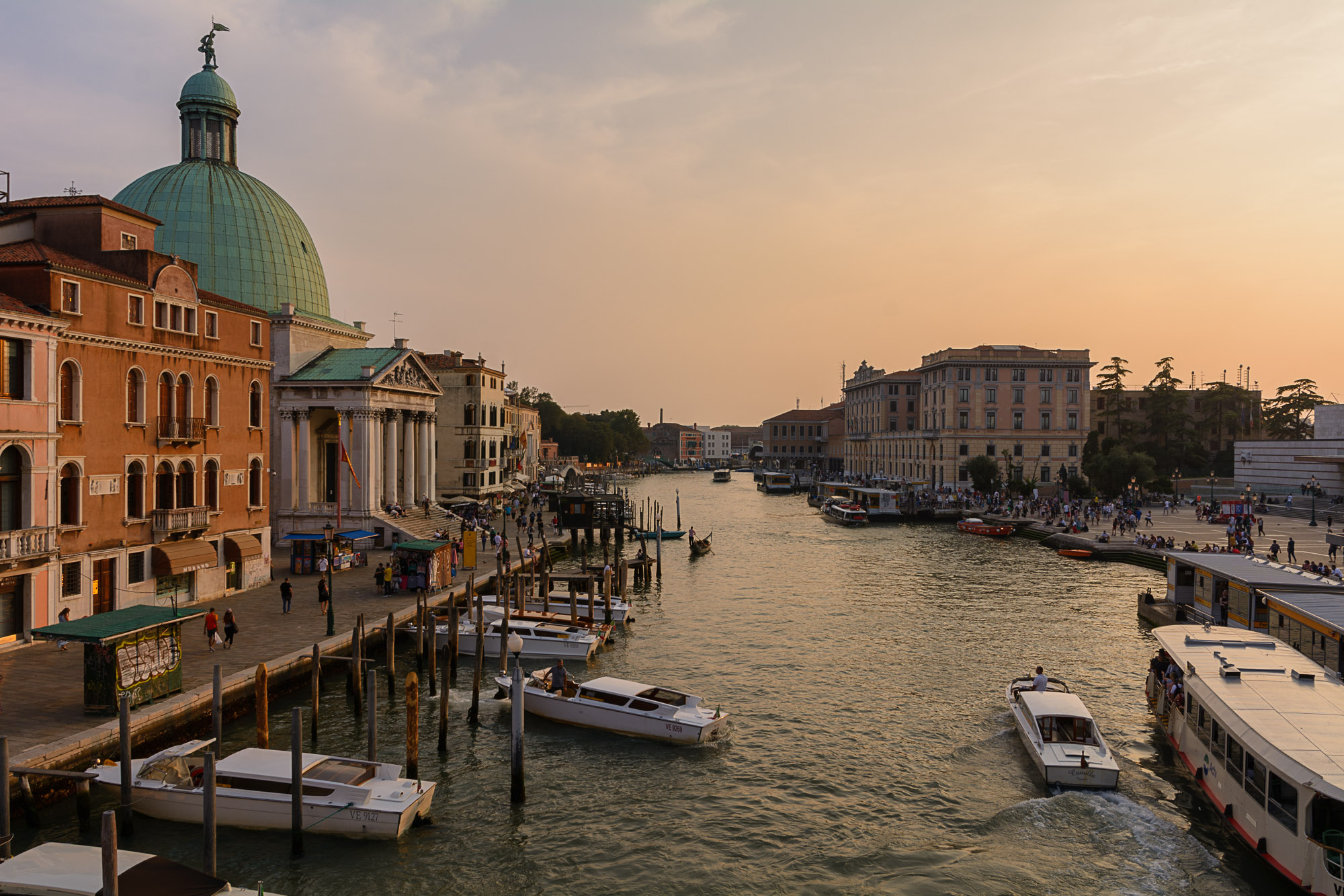 Venice 1...