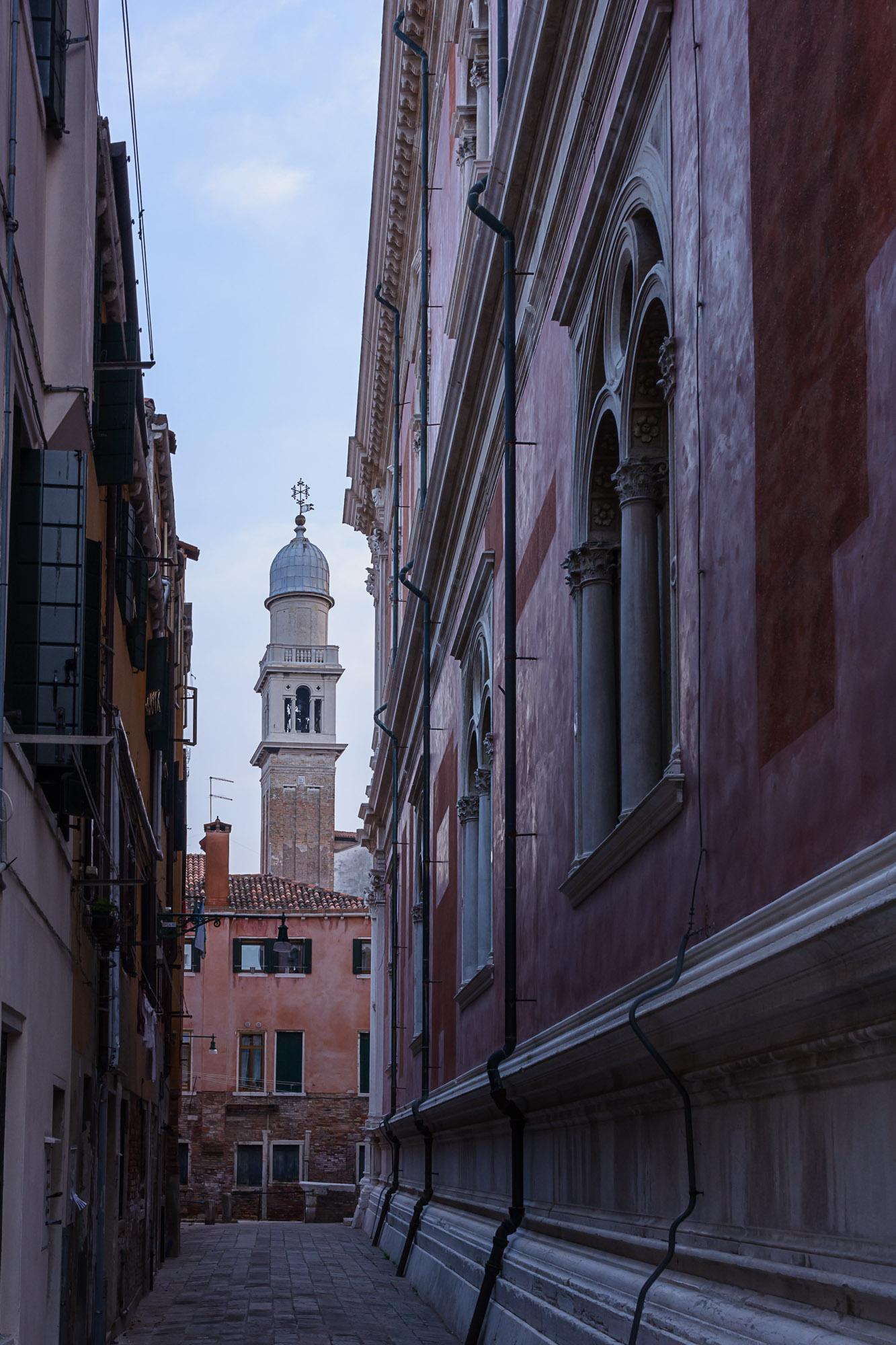 Venice 3...