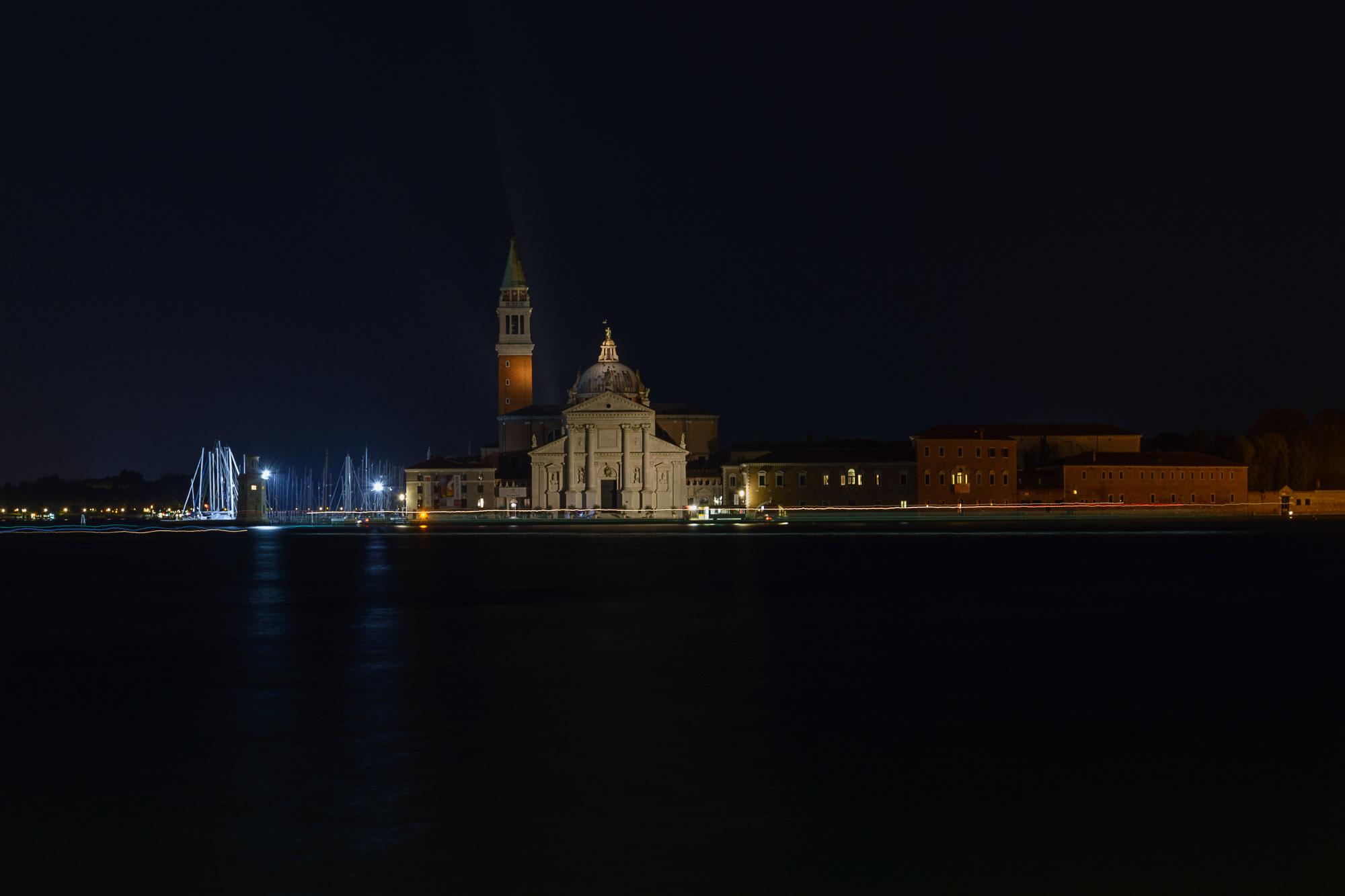 Venice 7...