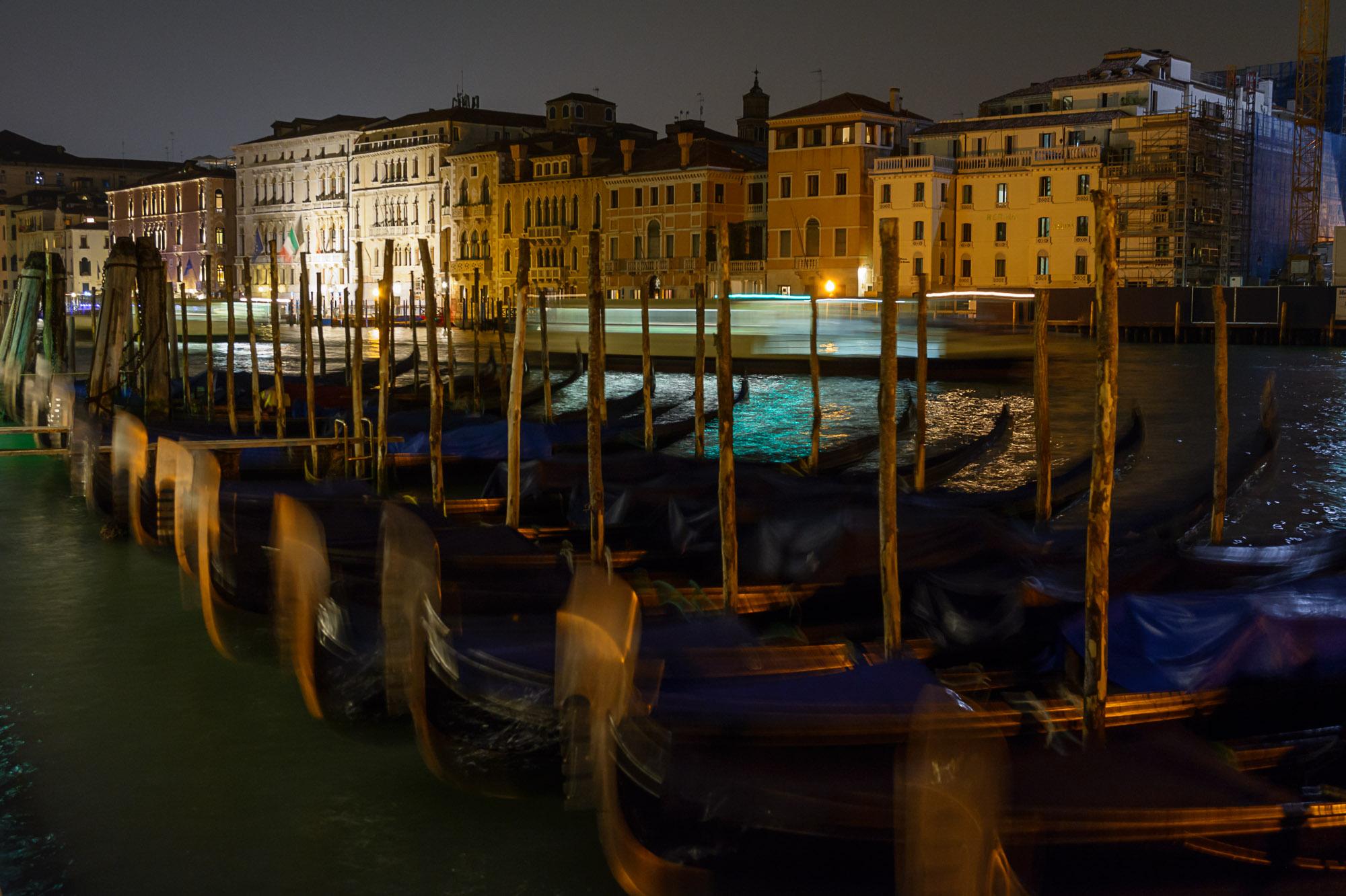 Venice 8...