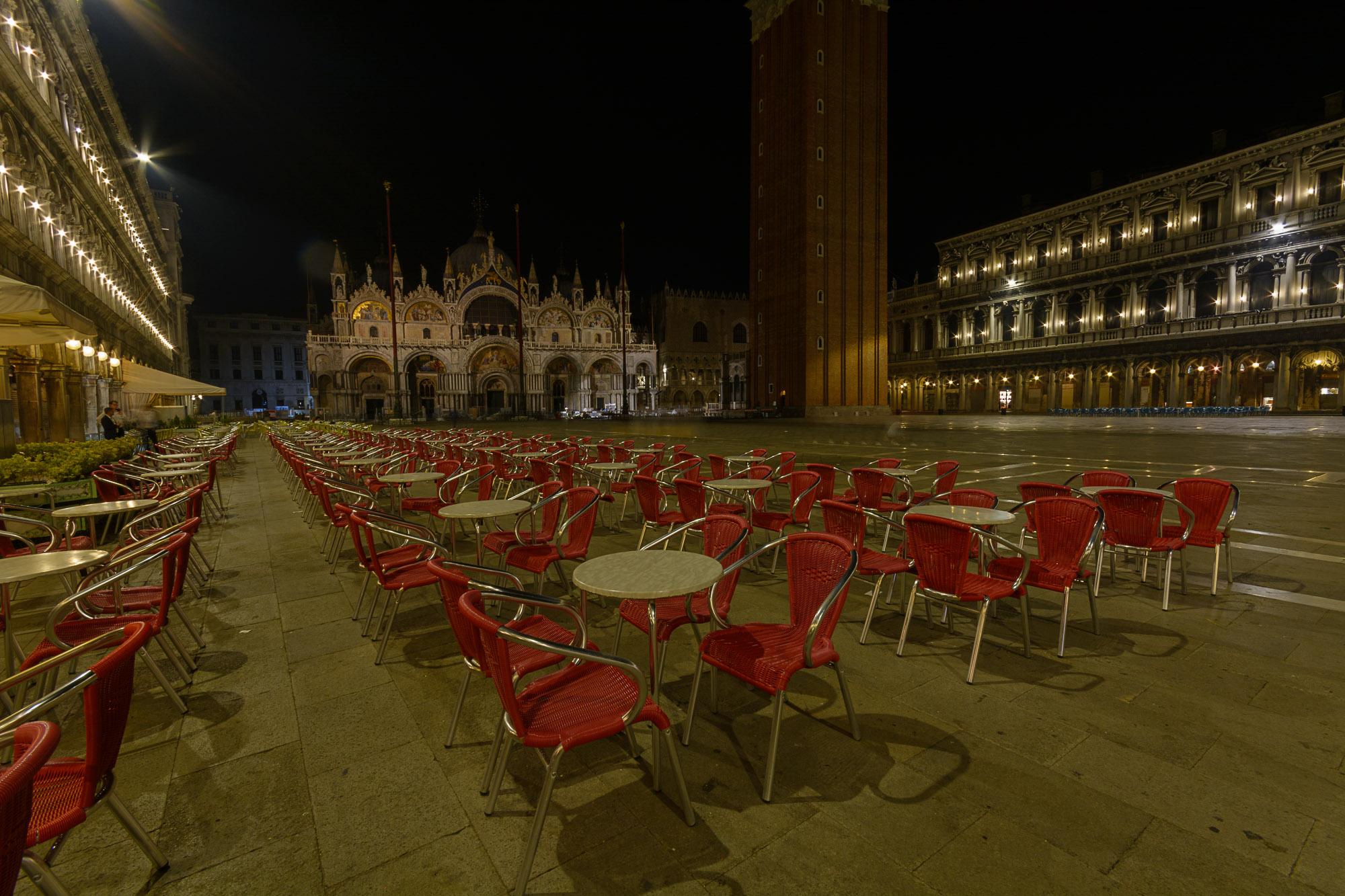 Venice 11...