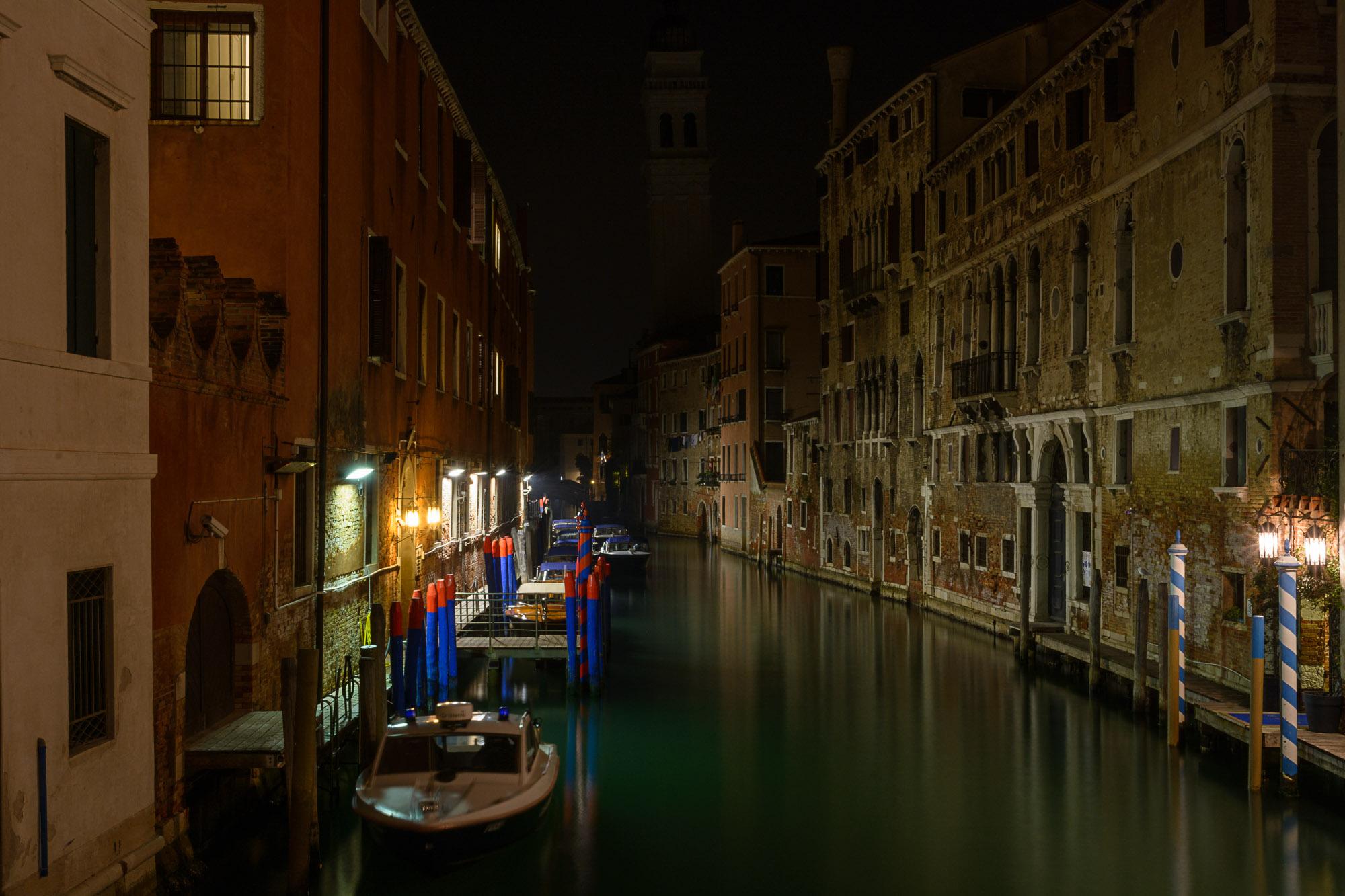 Venice 14...