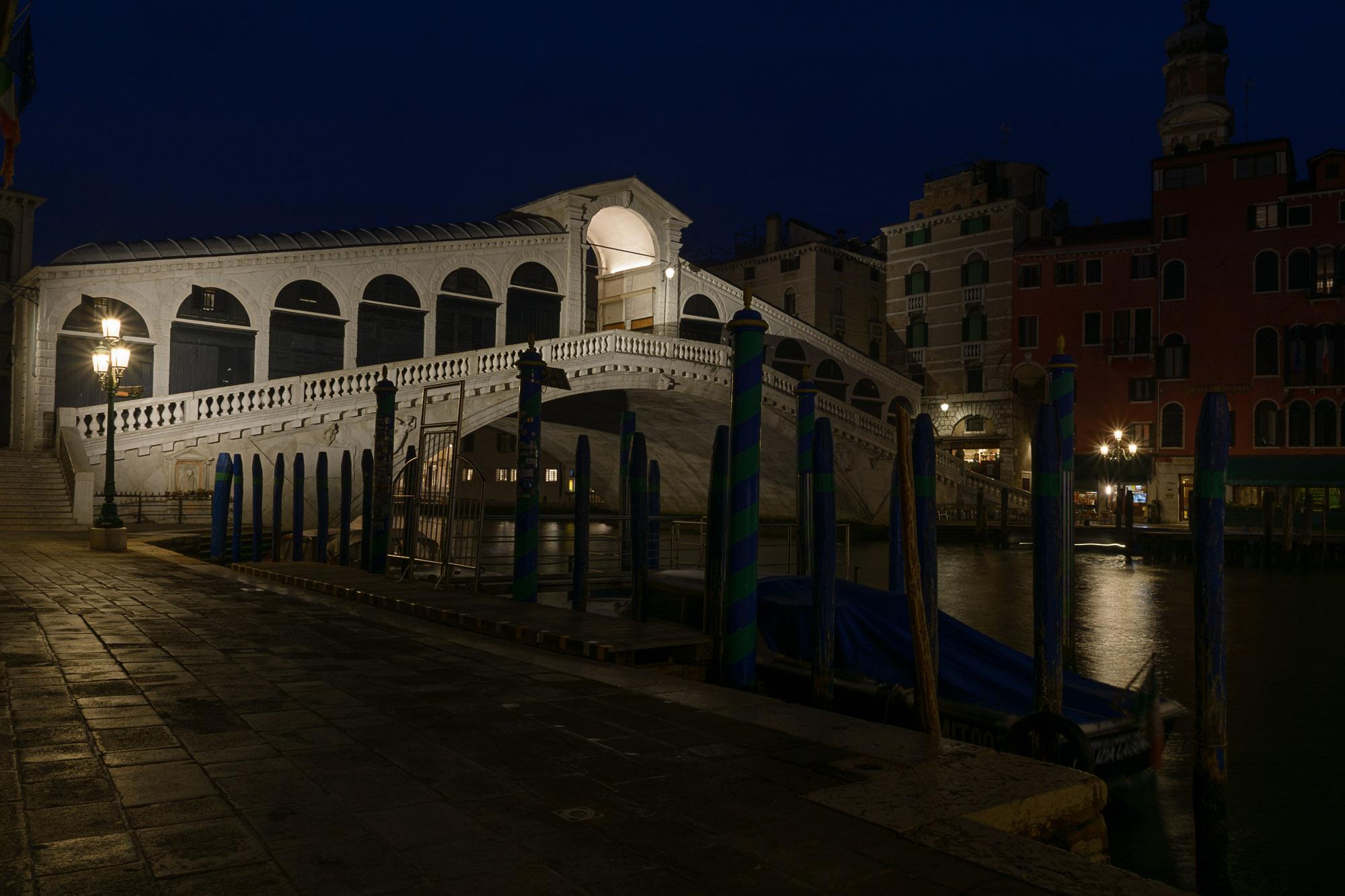 Venice 17...