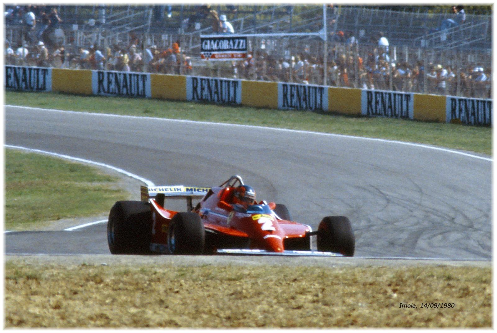 Gilles...