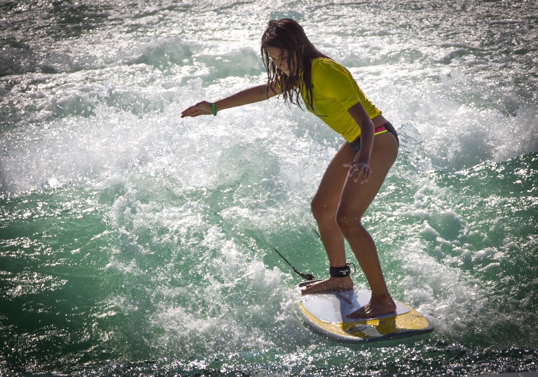 Surf Idroscalo Milan...