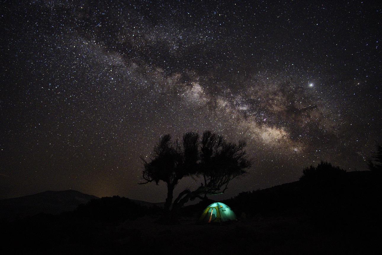 Obnubilazione stellare...