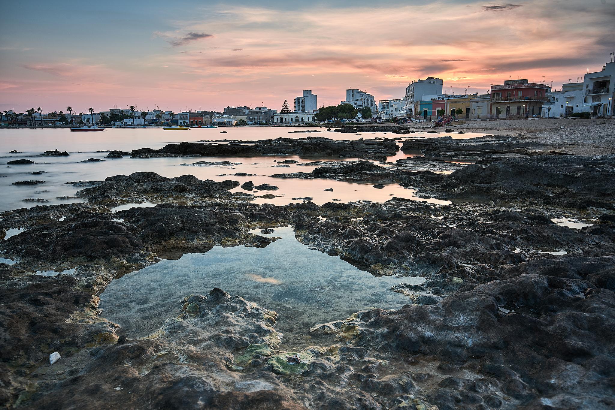 Port Caesarea...