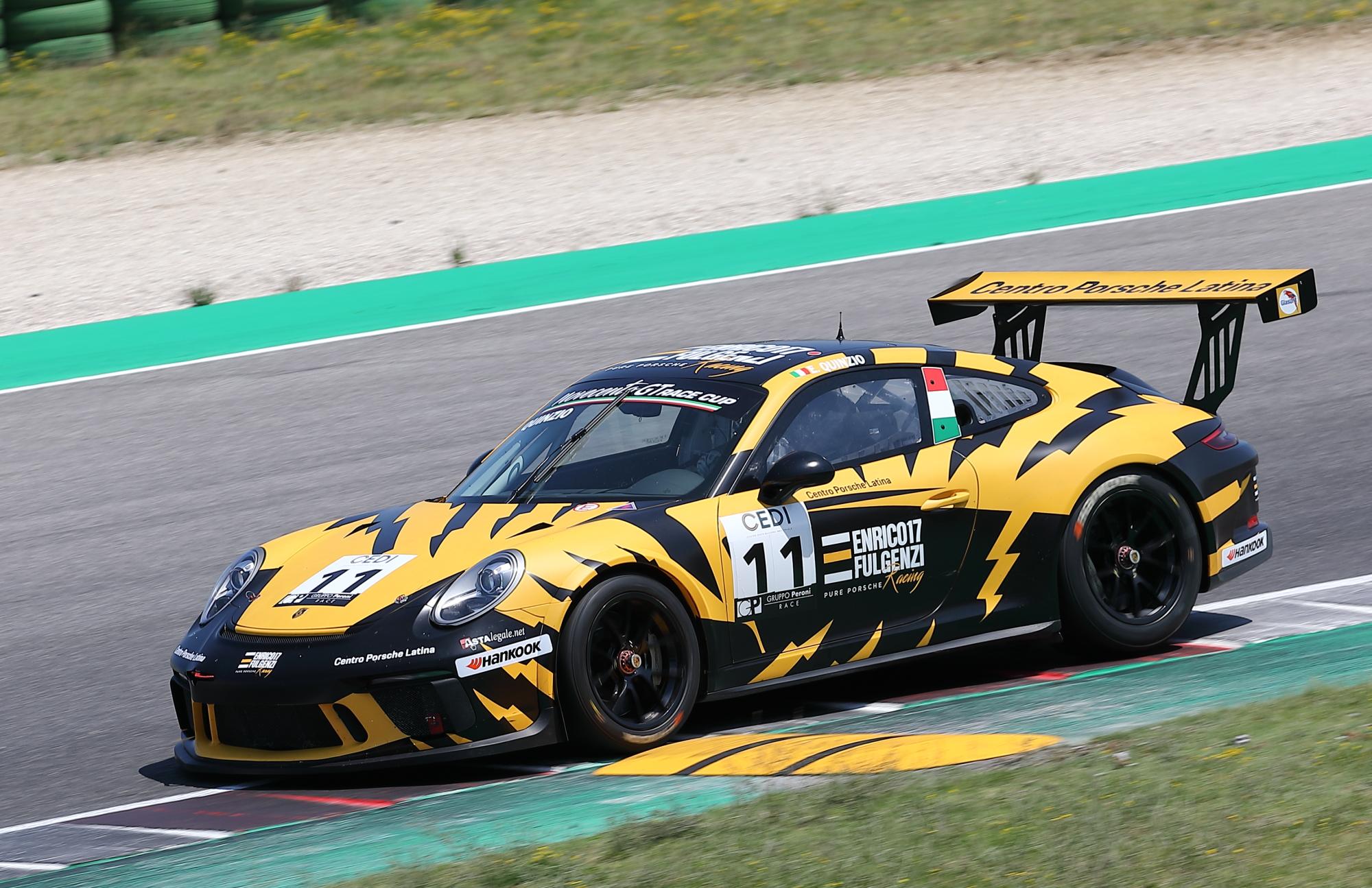 Misano - 12/07/2019 - Peroni Race...