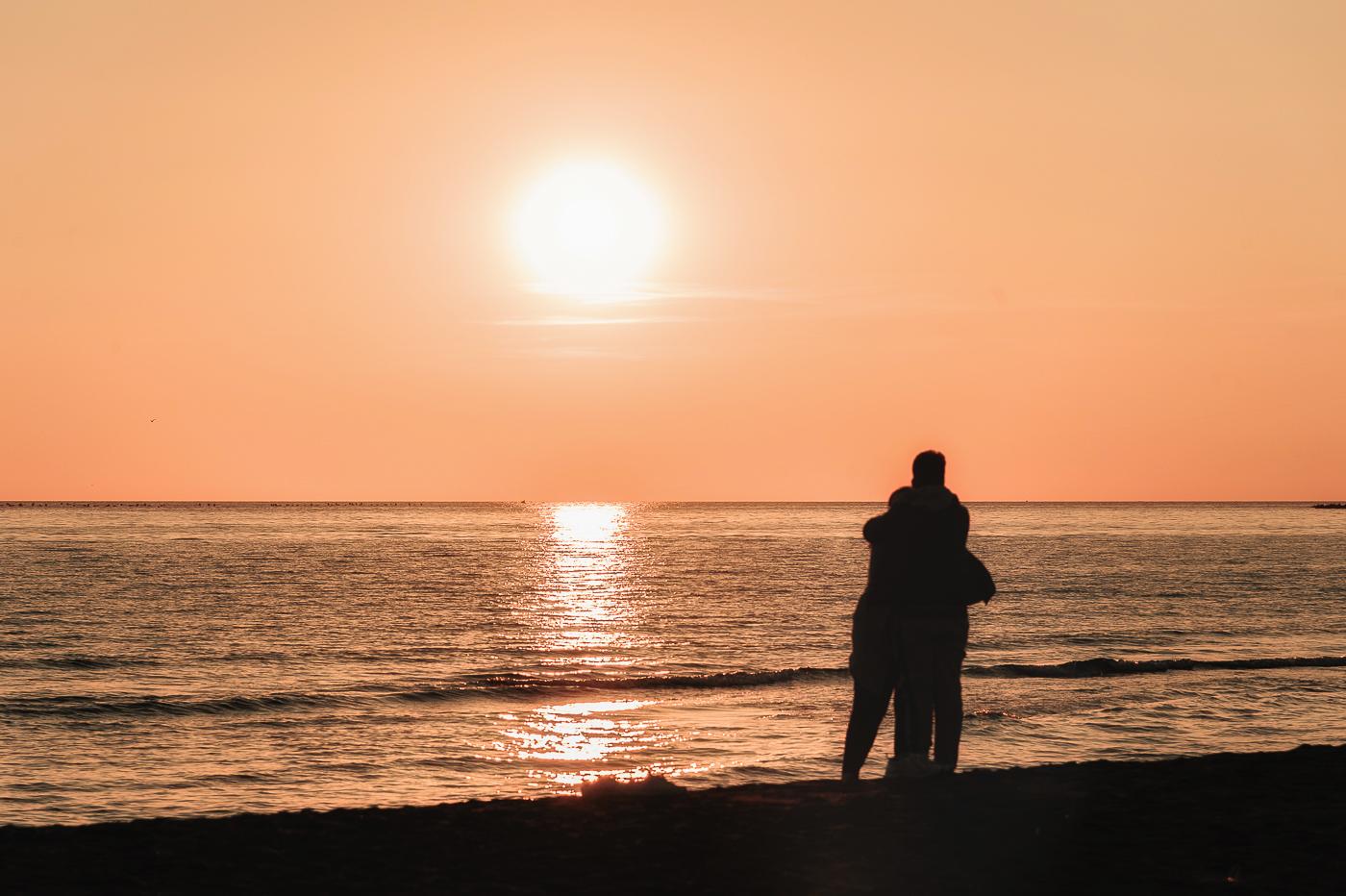 Foto romantica...
