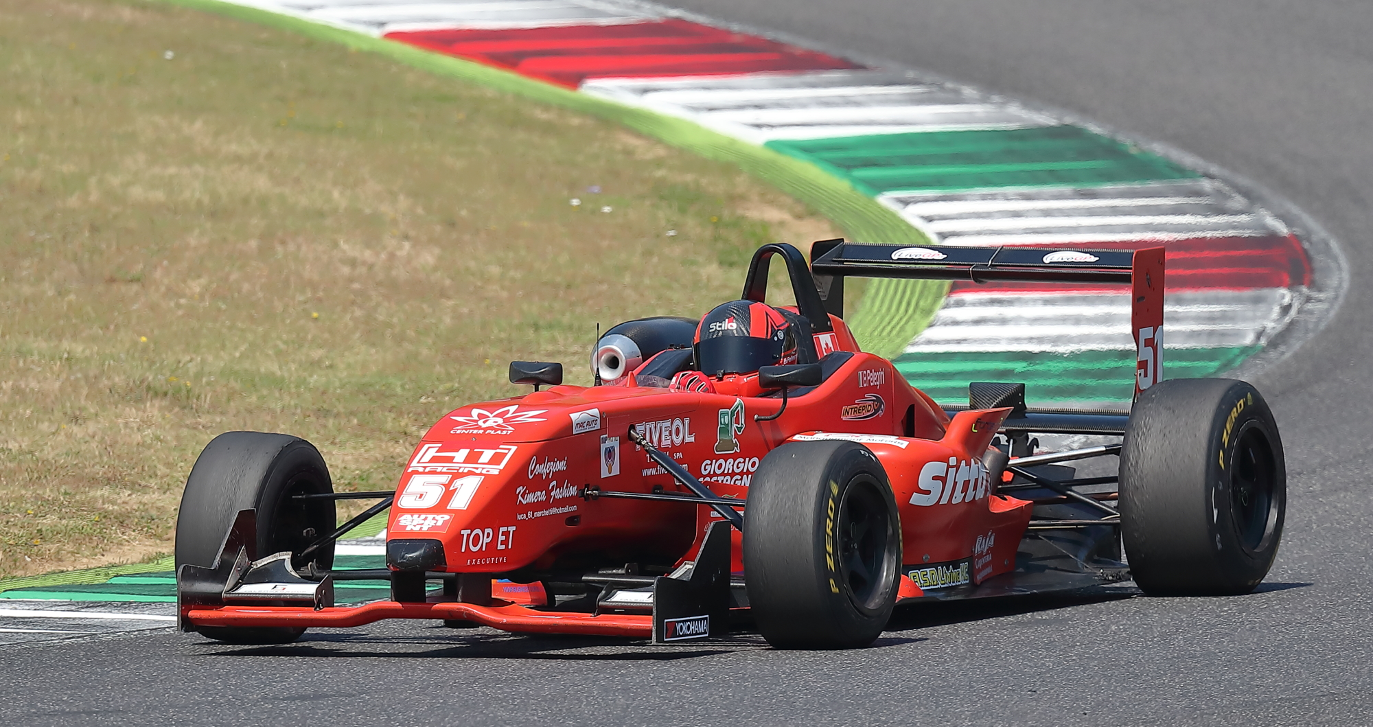 Mugello - 19/07/2019 - ACI Racing Weekend...