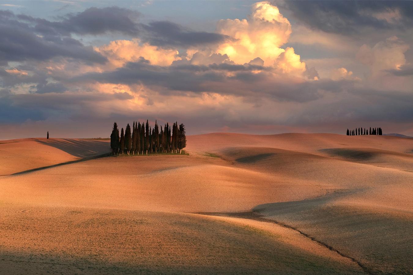 Dunes...
