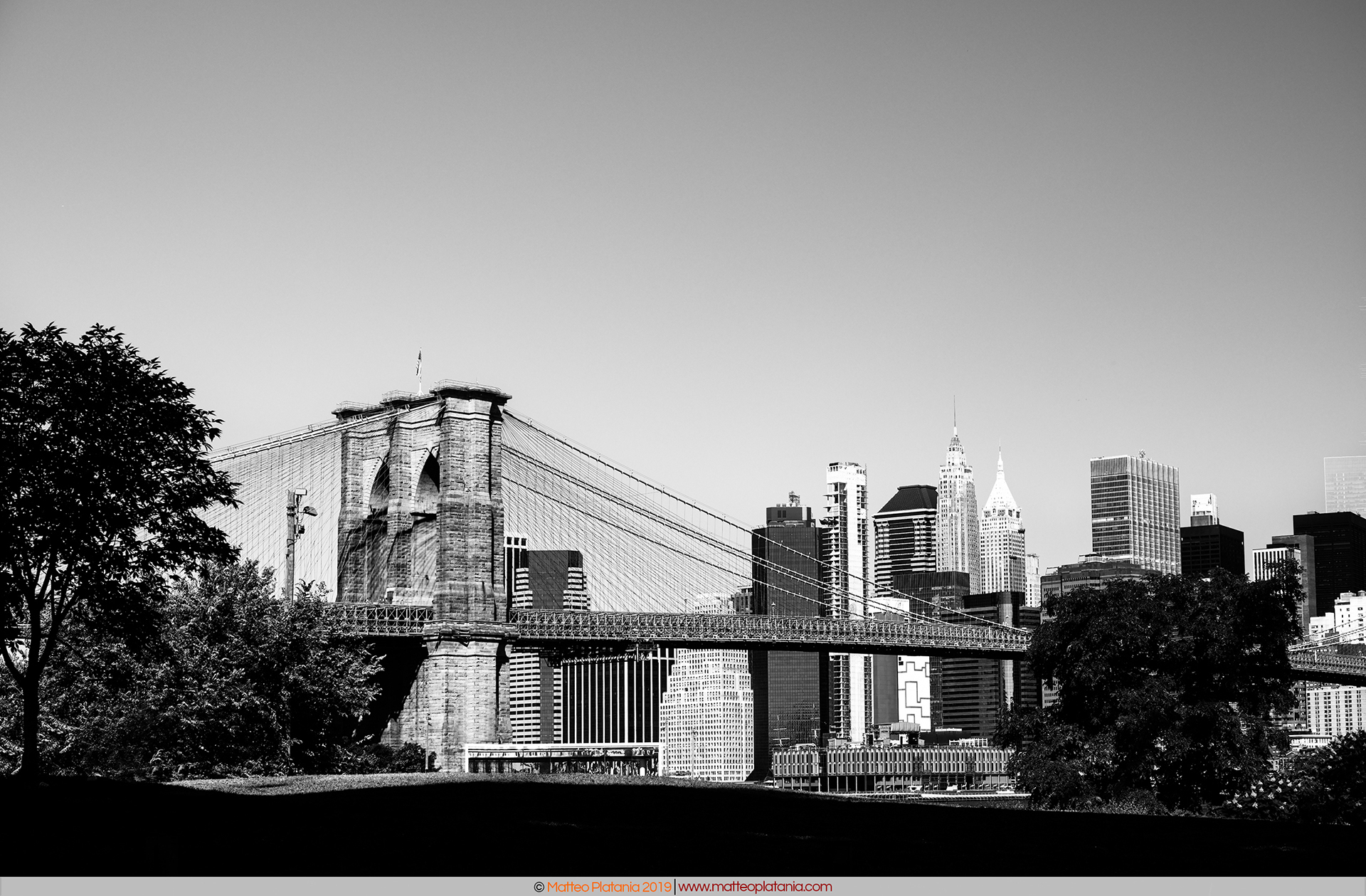 Brooklyn Bridge Park...