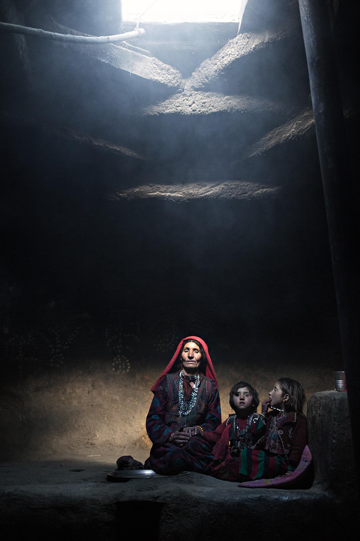 interno Afghanistan...