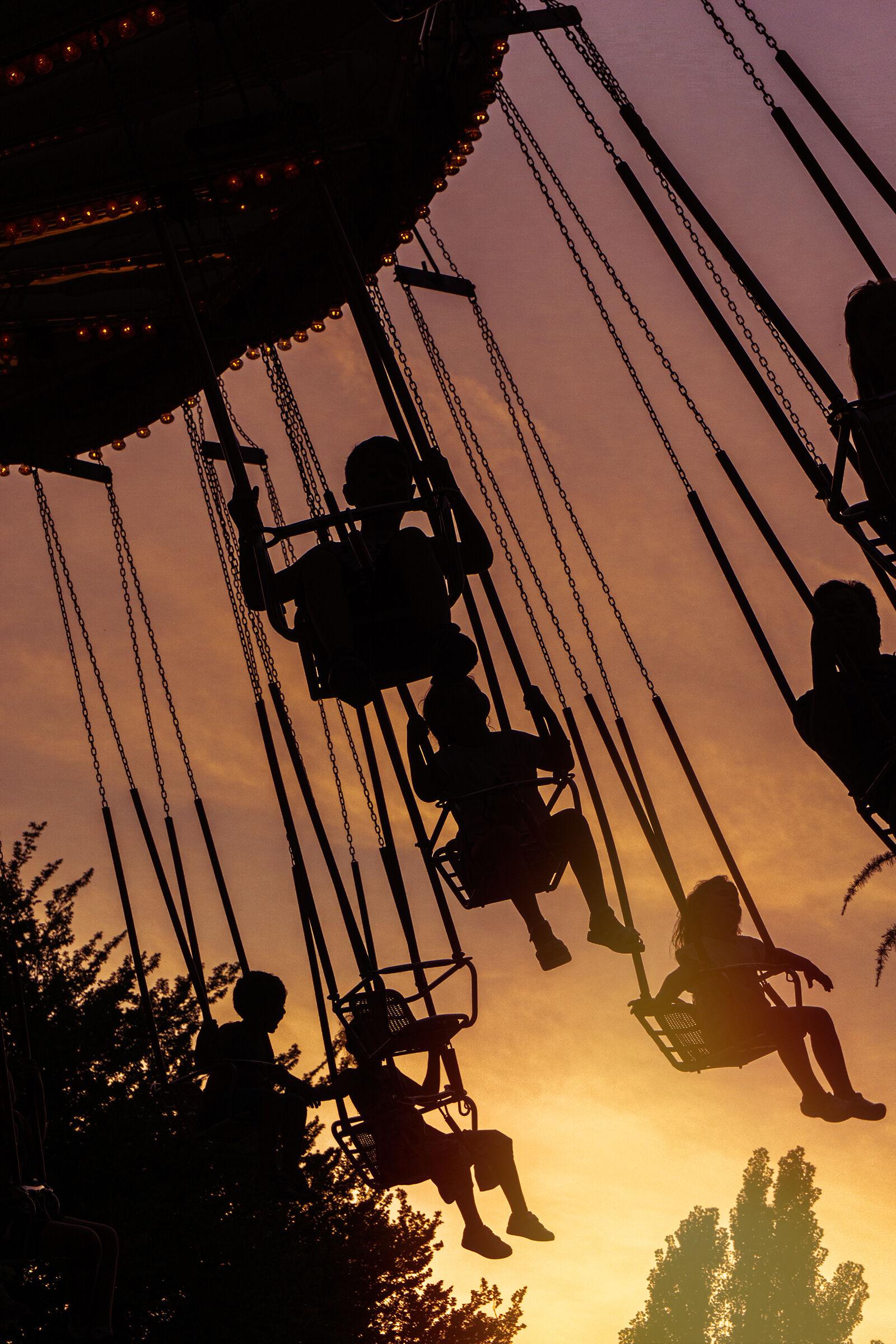 Amusement Park...