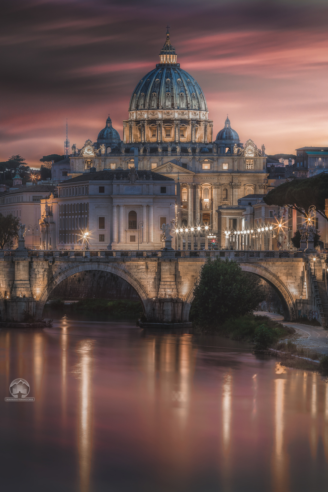 Rome is Rome - MortalNightHDR...