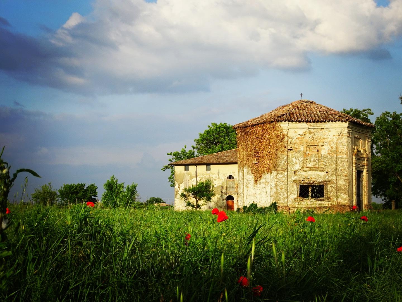 Campagna Padana...