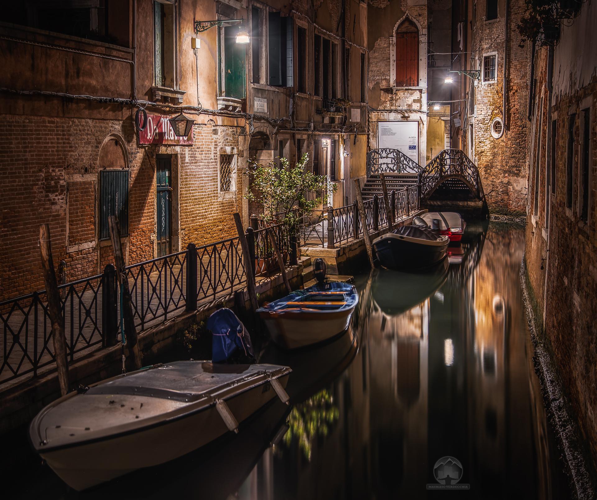 Venice in Love ...