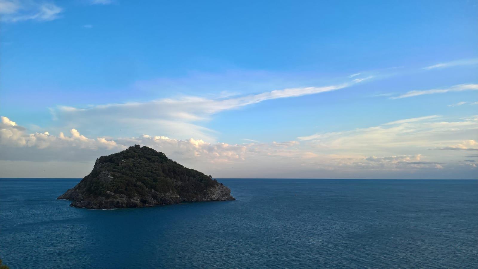 l'isola che c'è......