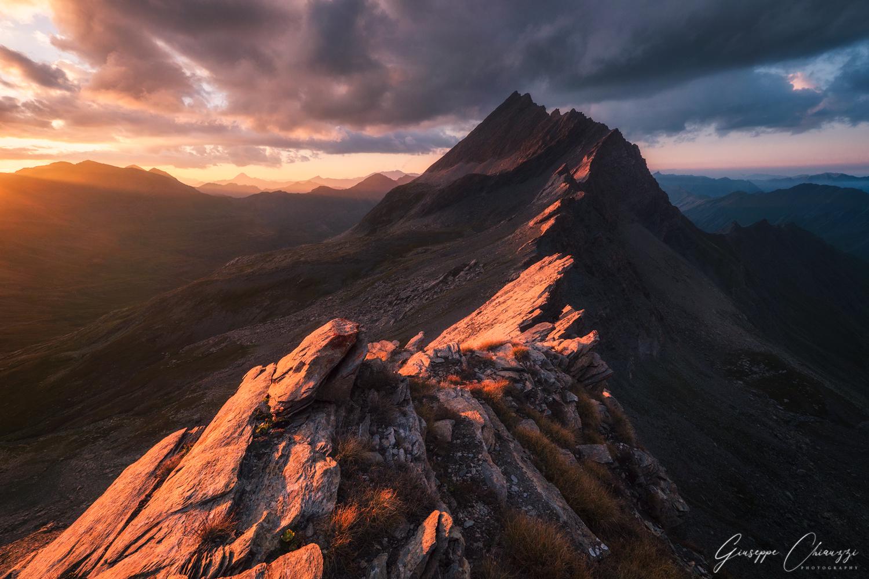 Mythical Mountain, Near-60s...