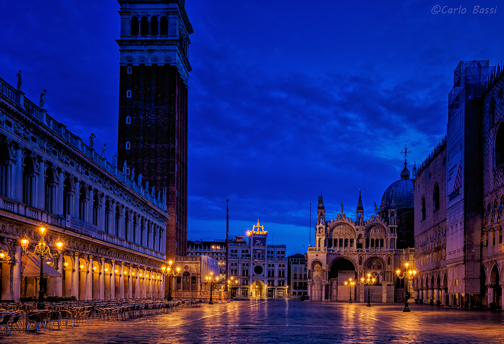 The charm of Venice...
